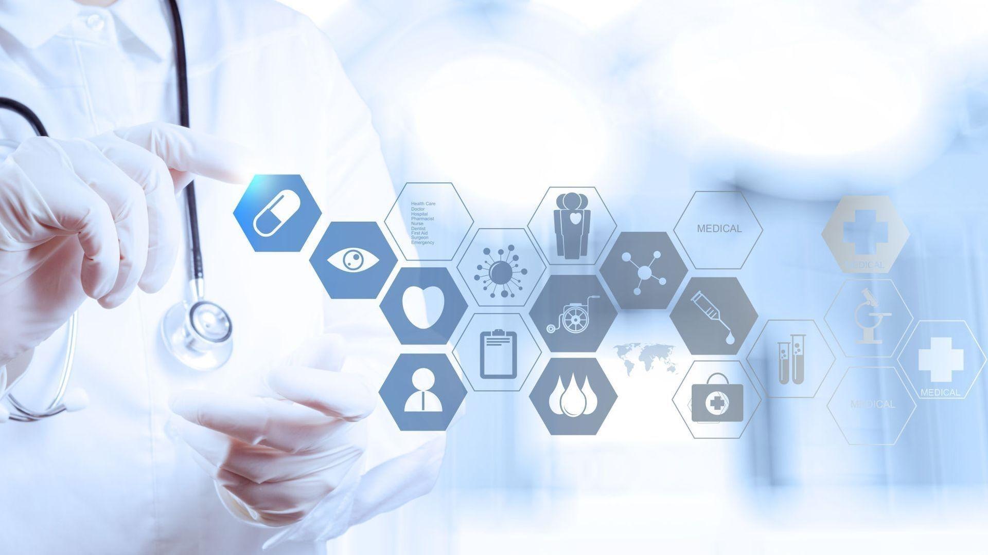 Medical Wallpaper image hd