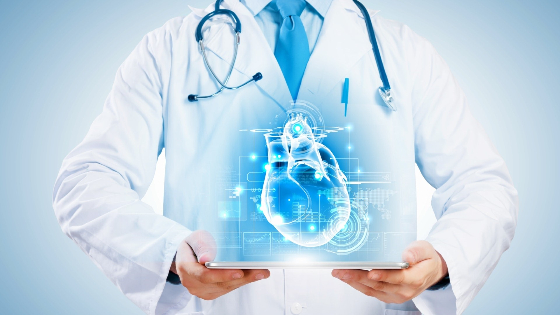 Medical Wallpaper