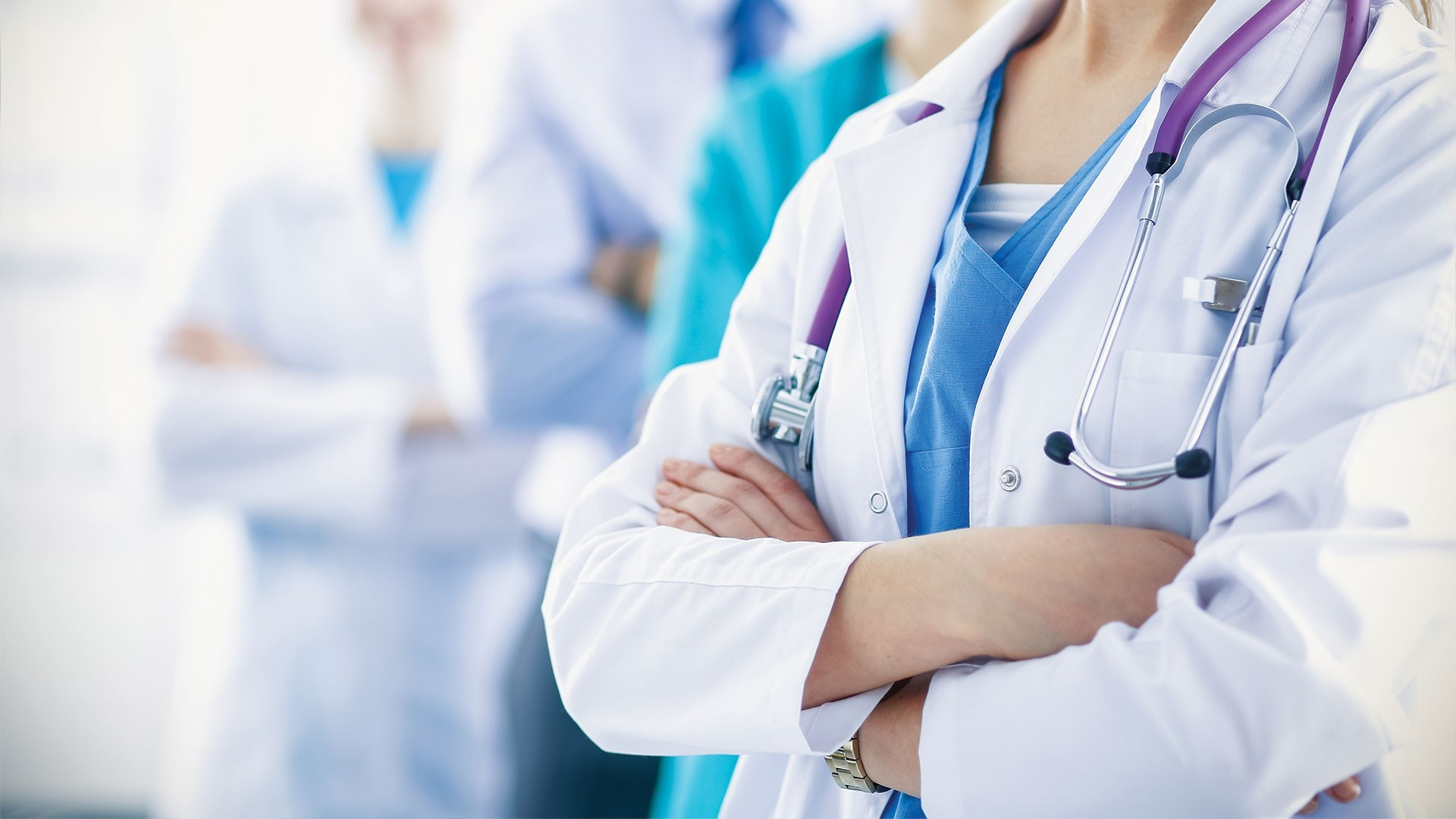 Medical Desktop wallpaper