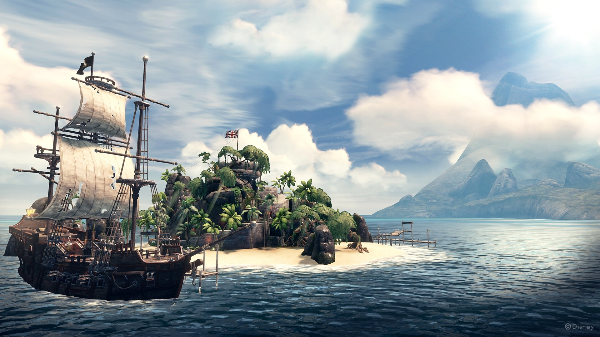 Pirate Wallpaper Picture hd