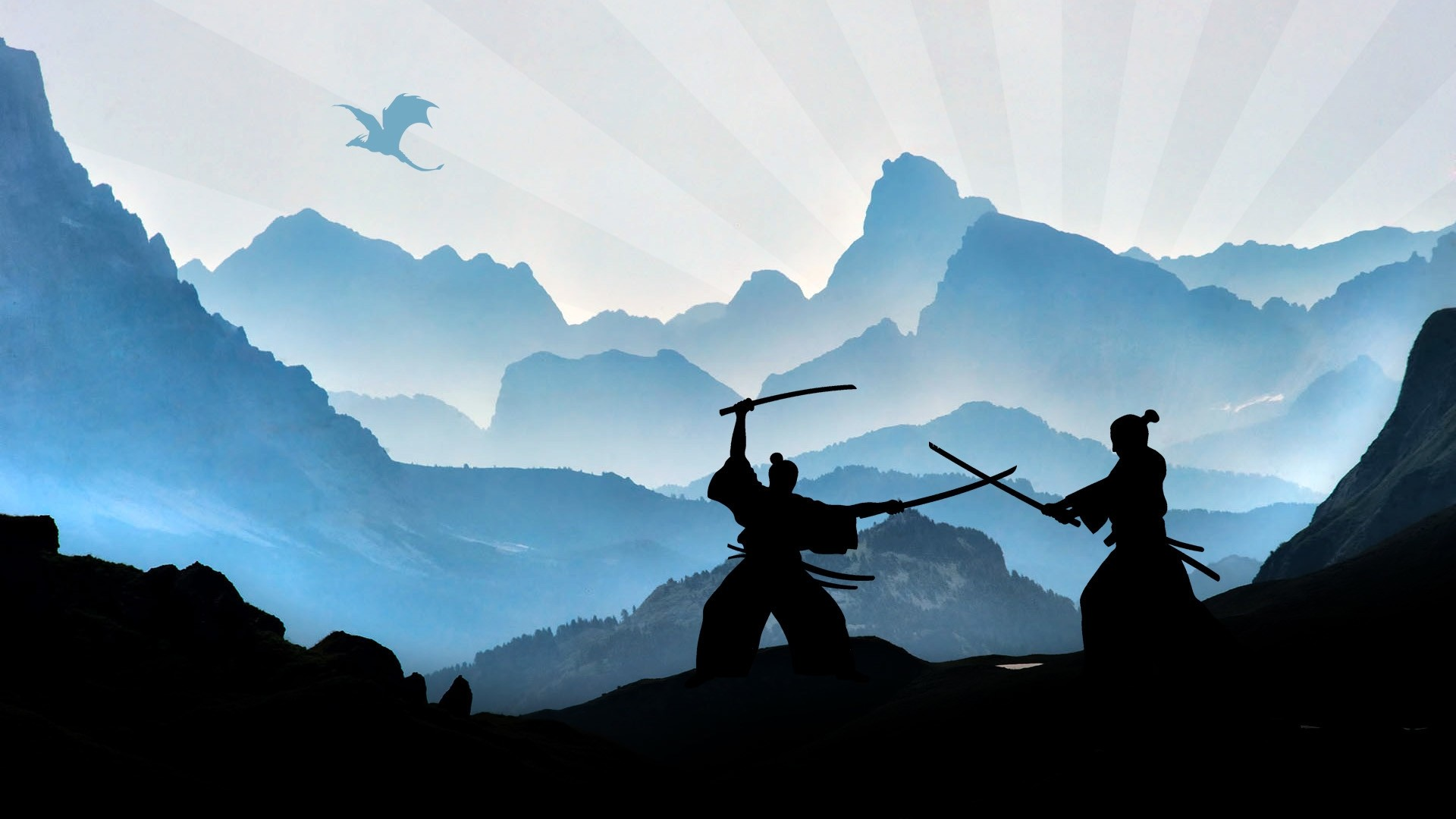 Samurai Free Wallpaper and Background