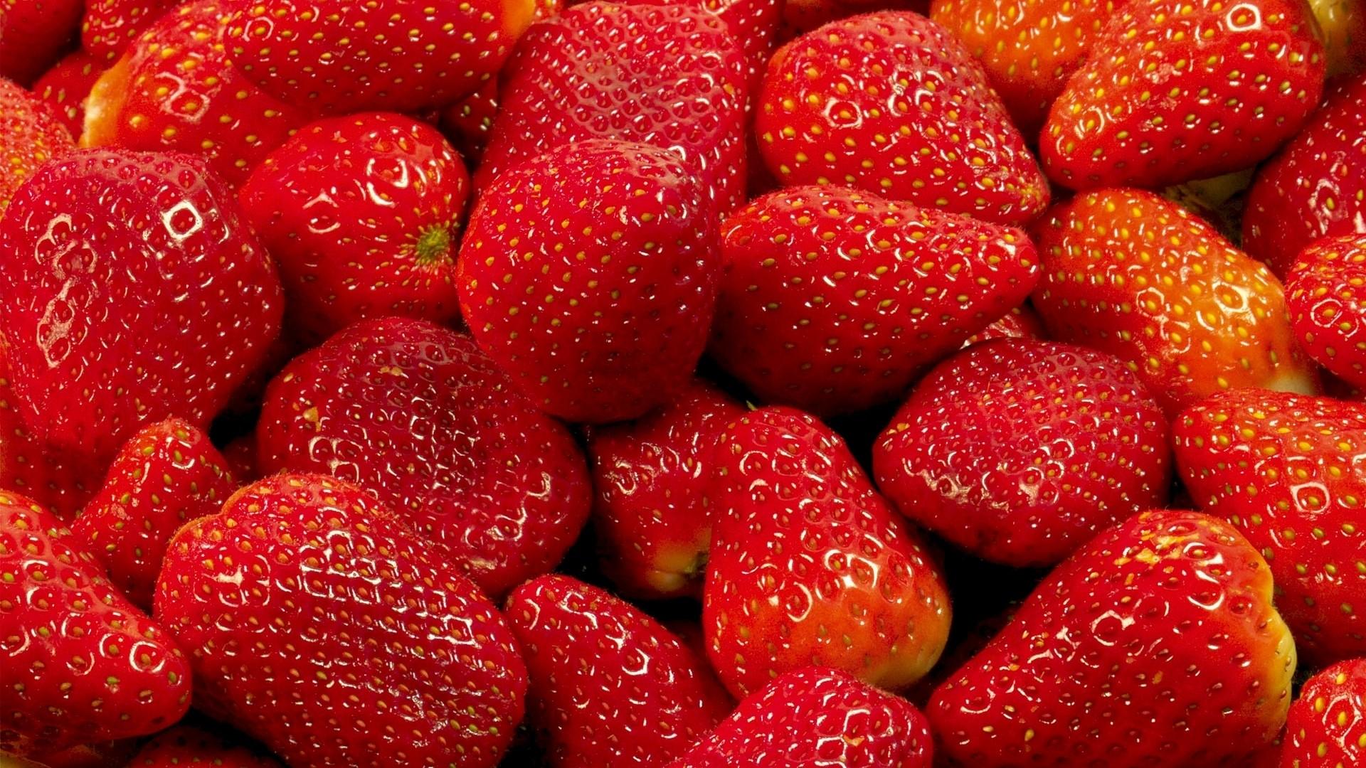 Strawberry High Quality