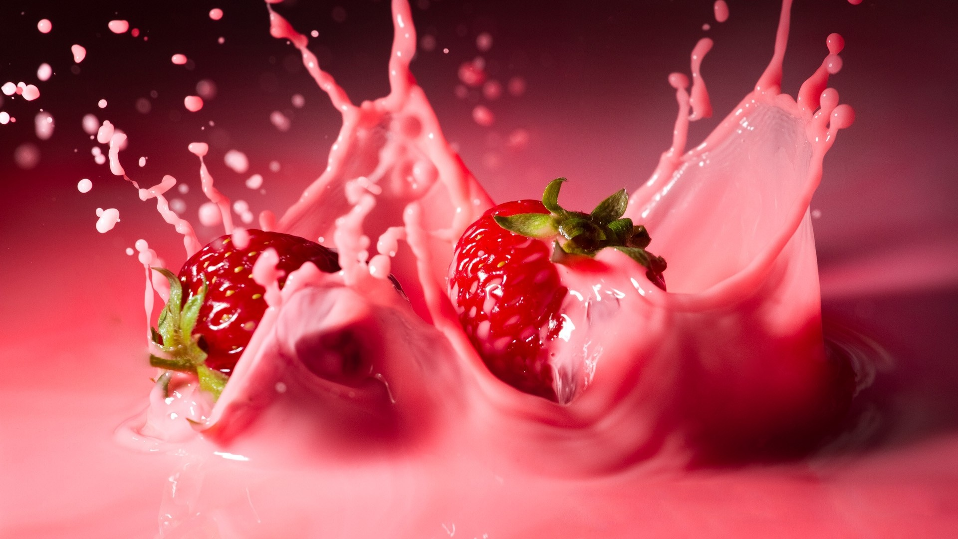 Strawberry Wallpaper Picture hd