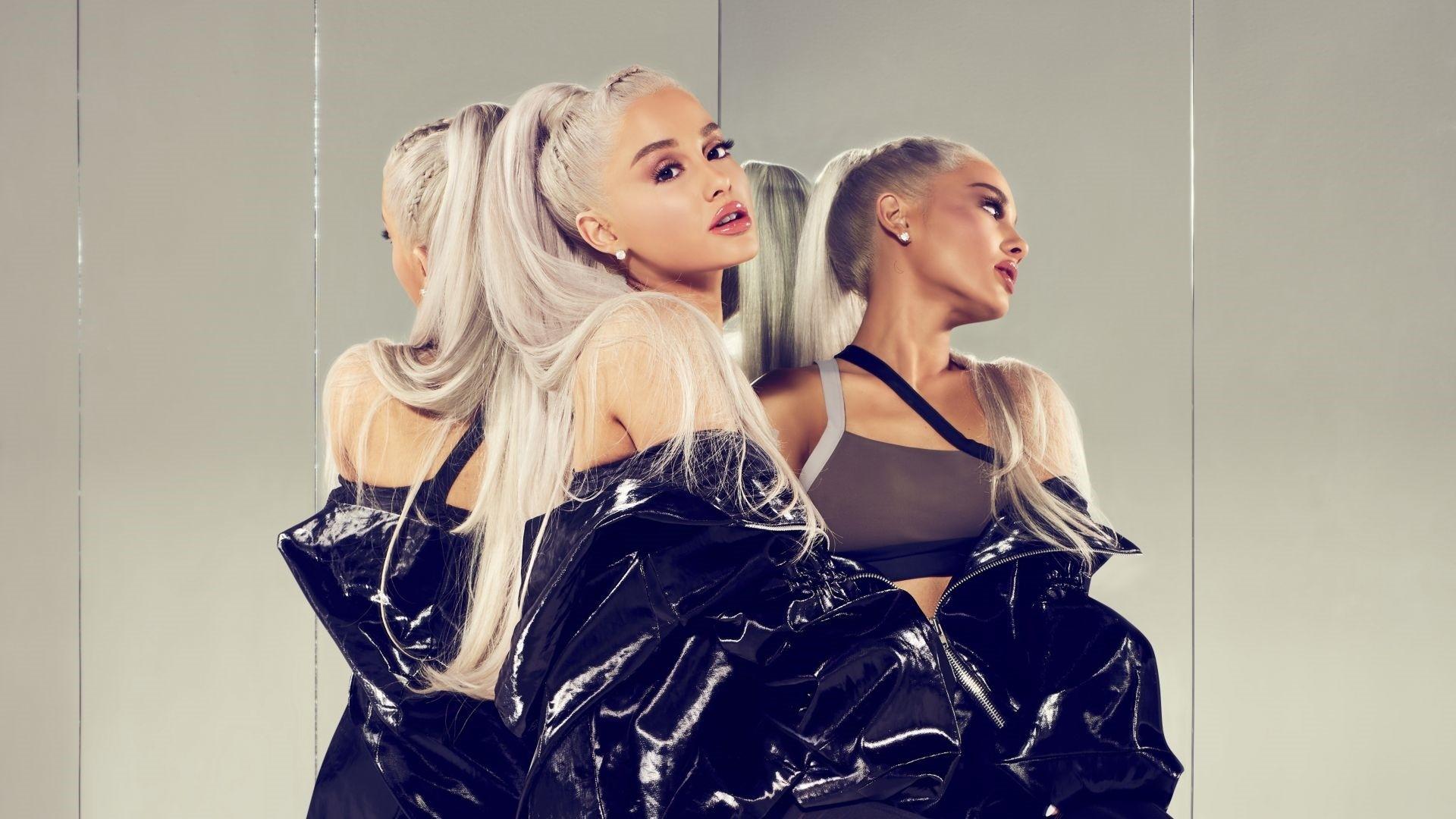 Ariana Grande Aesthetic Image