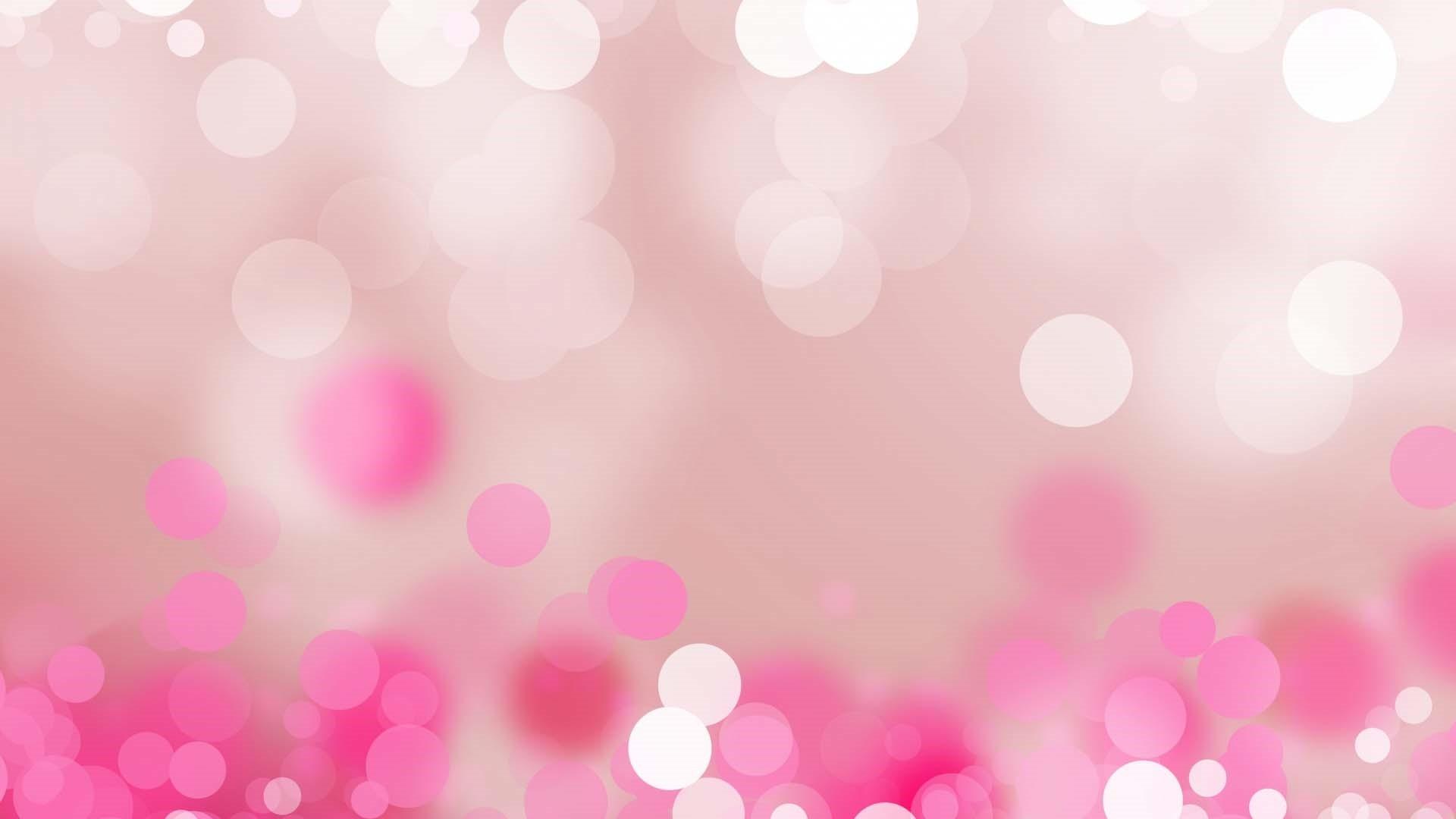 Baby Pink PC Wallpaper