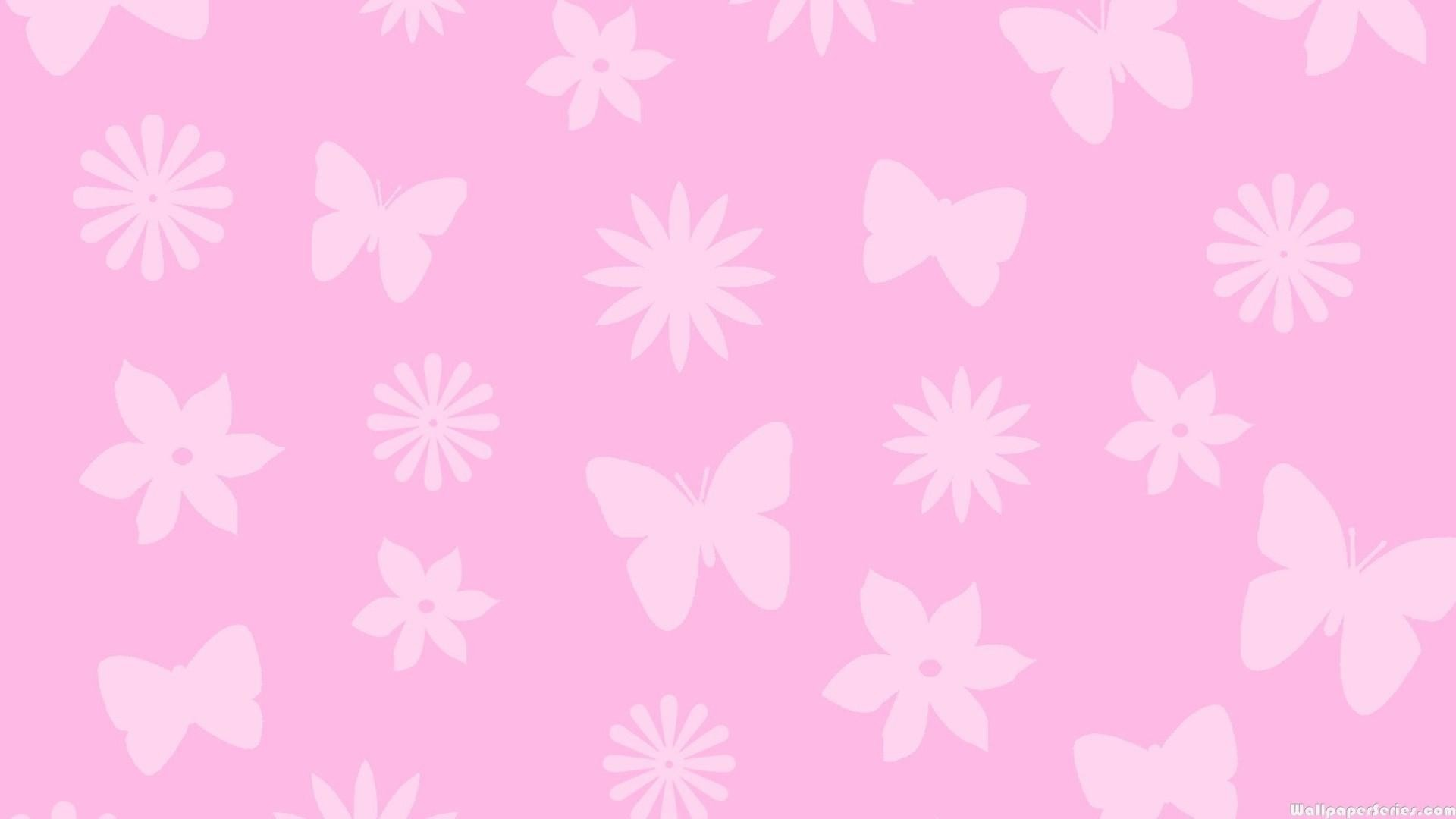 Baby Pink Wallpaper and Background