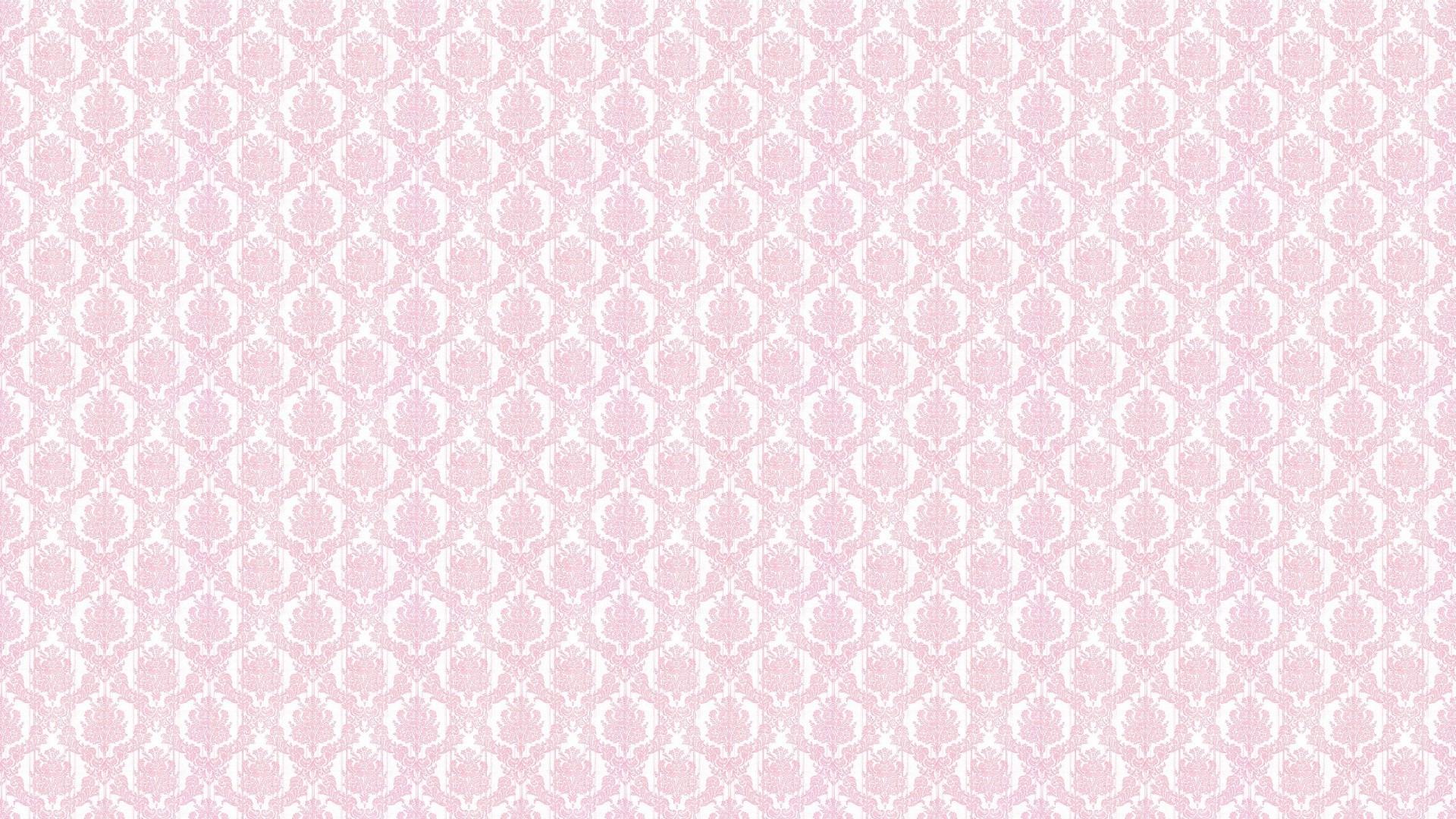 Baby Pink wallpaper