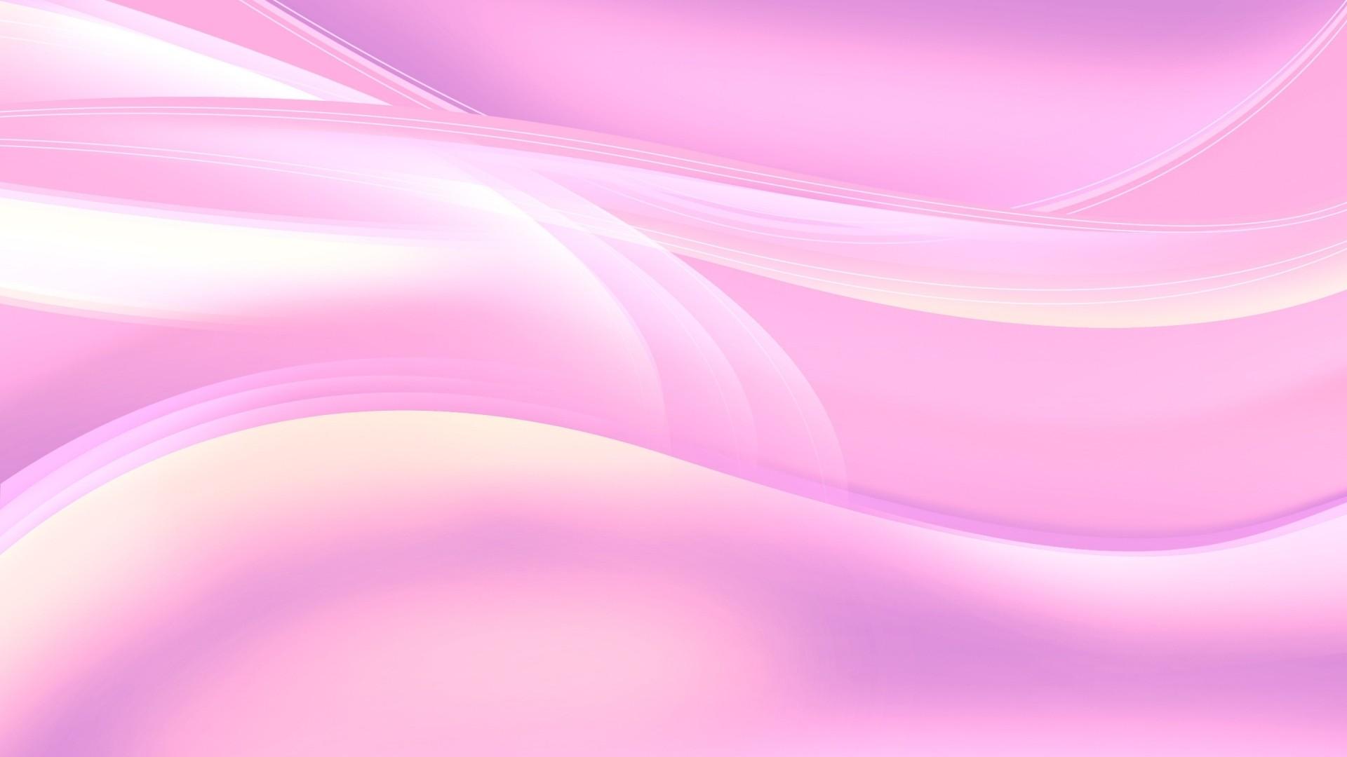 Baby Pink Full HD Wallpaper