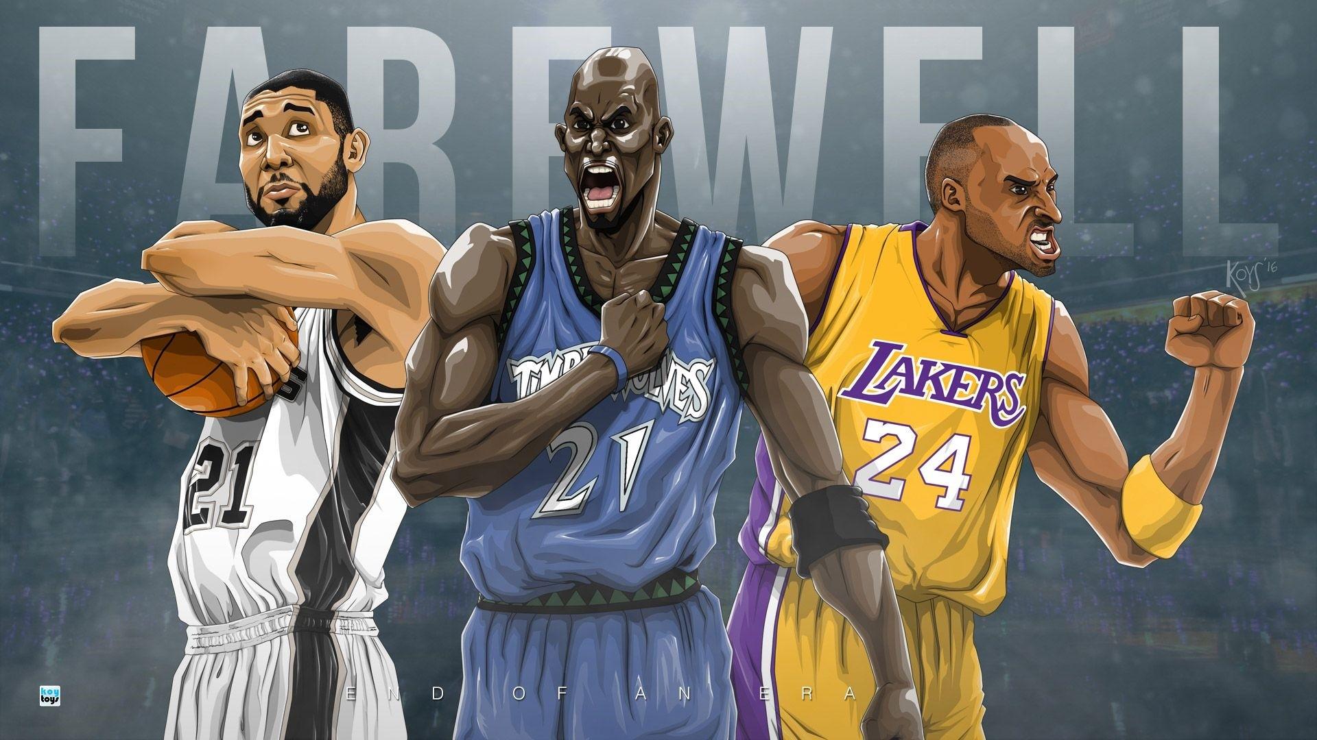 Cartoon Basketball Wallpaper Picture hd