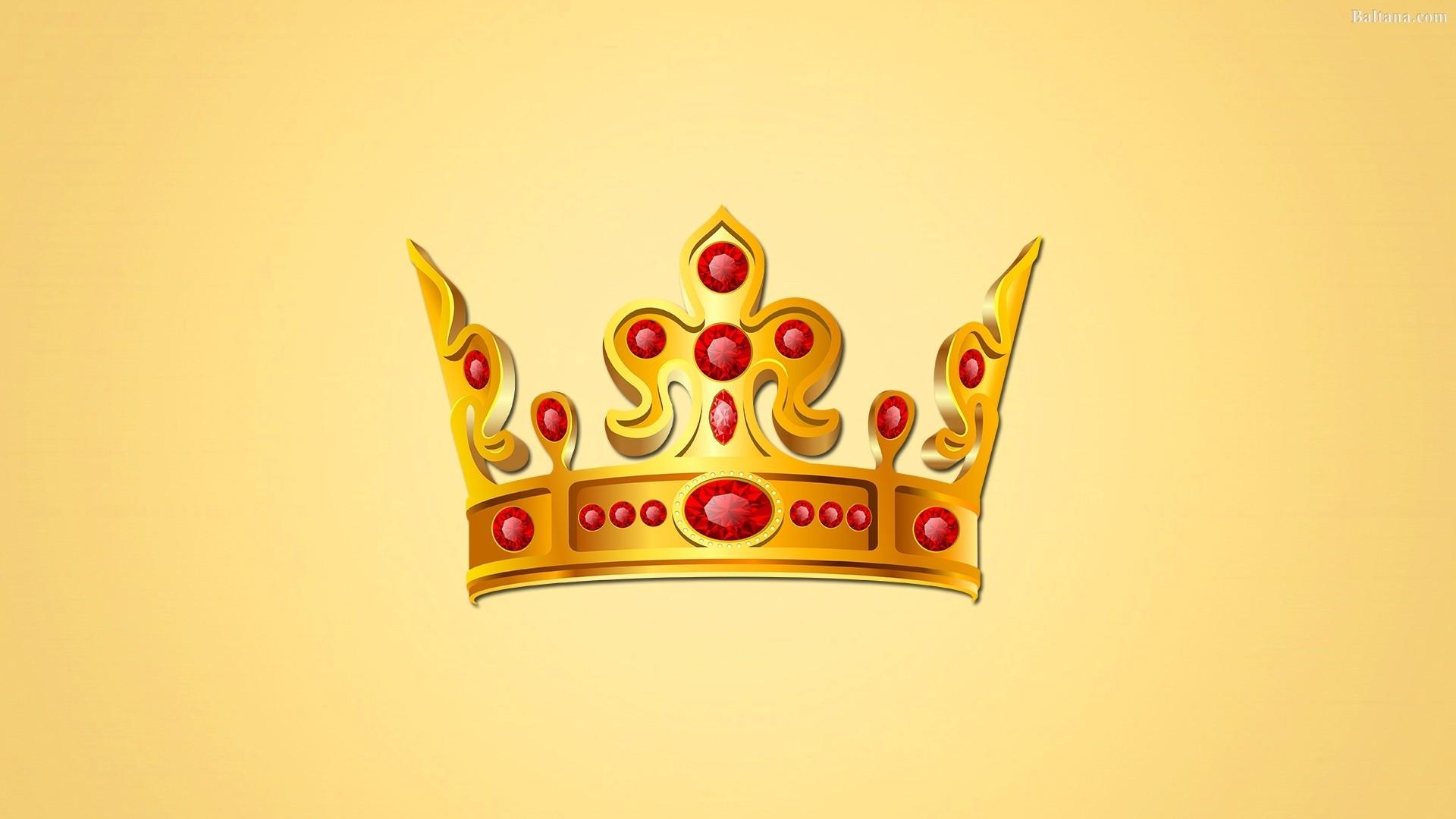 Crown hd desktop wallpaper