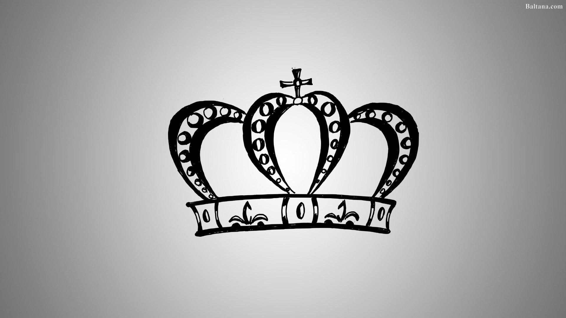 Crown wallpaper