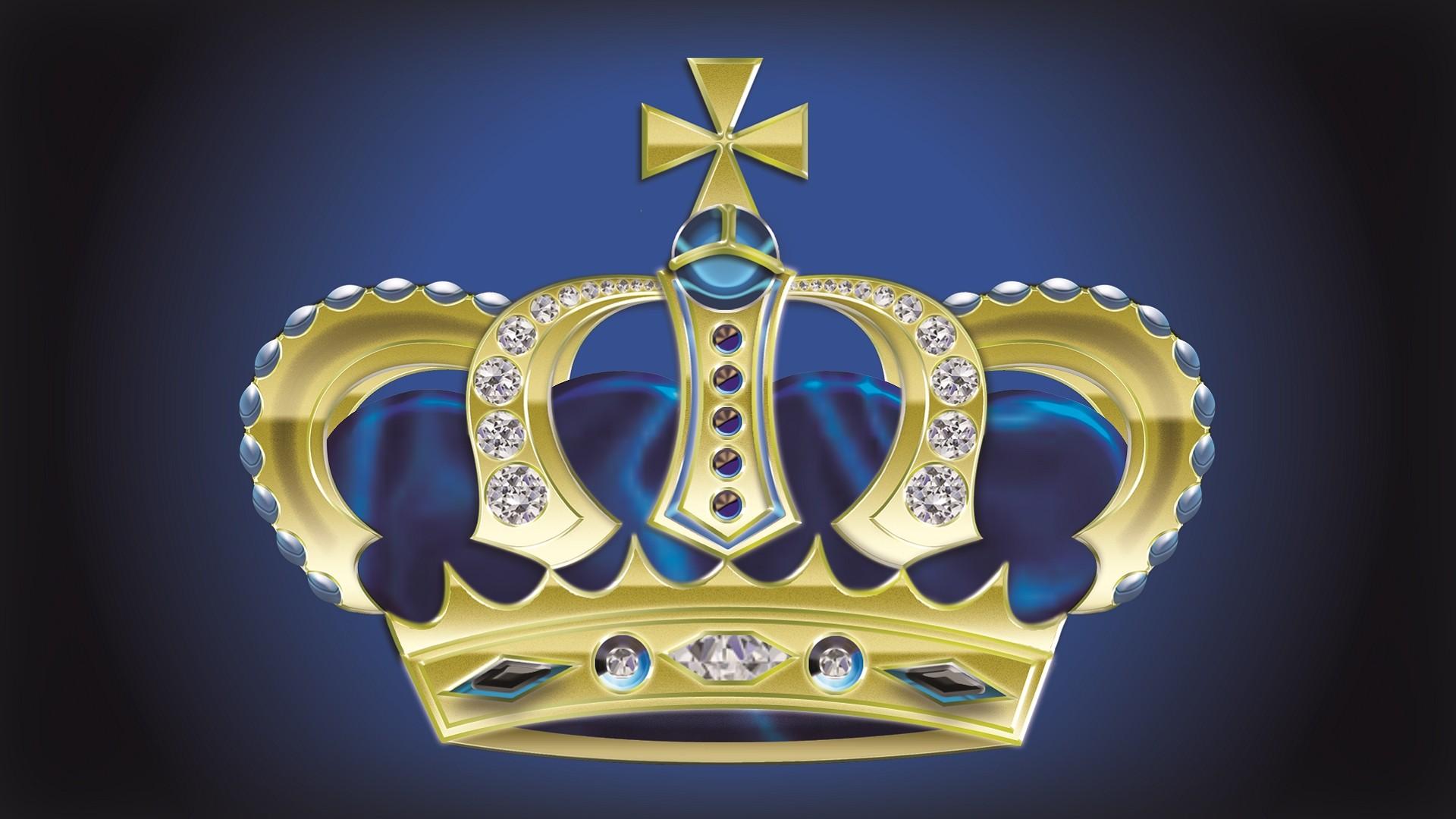 Crown Wallpaper image hd