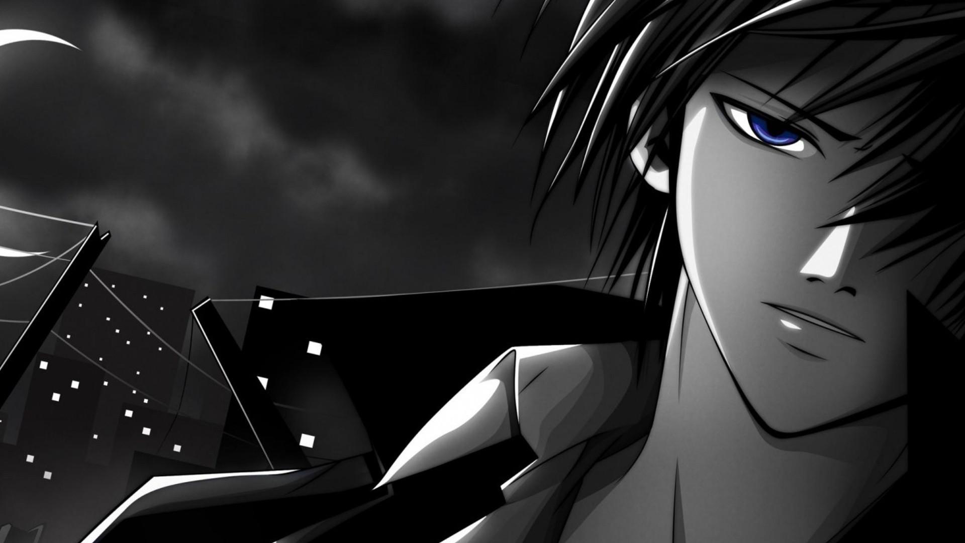 Handsome Anime Boy HD Download