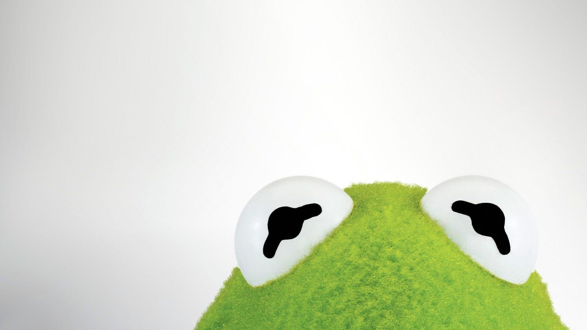 Hearts Kermit The Frog Free Wallpaper