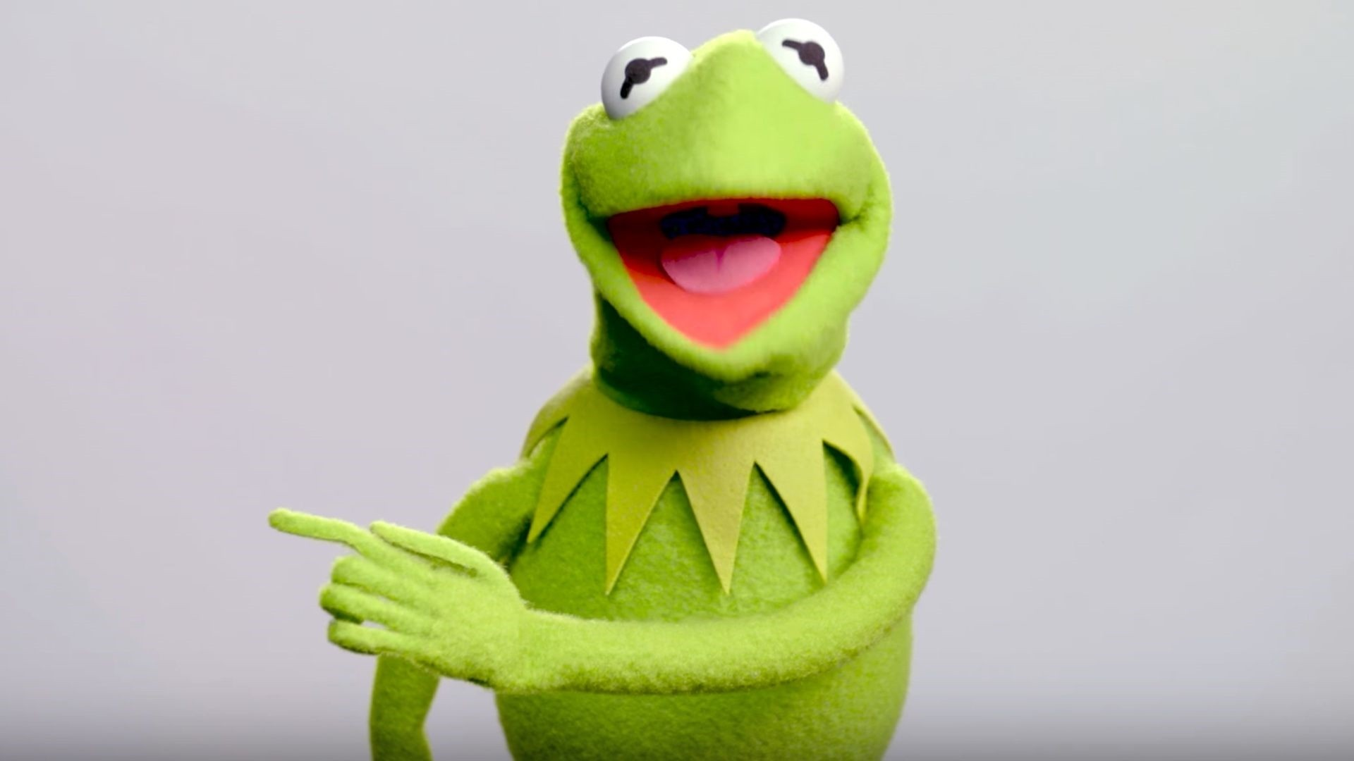 Hearts Kermit The Frog Wallpaper for pc