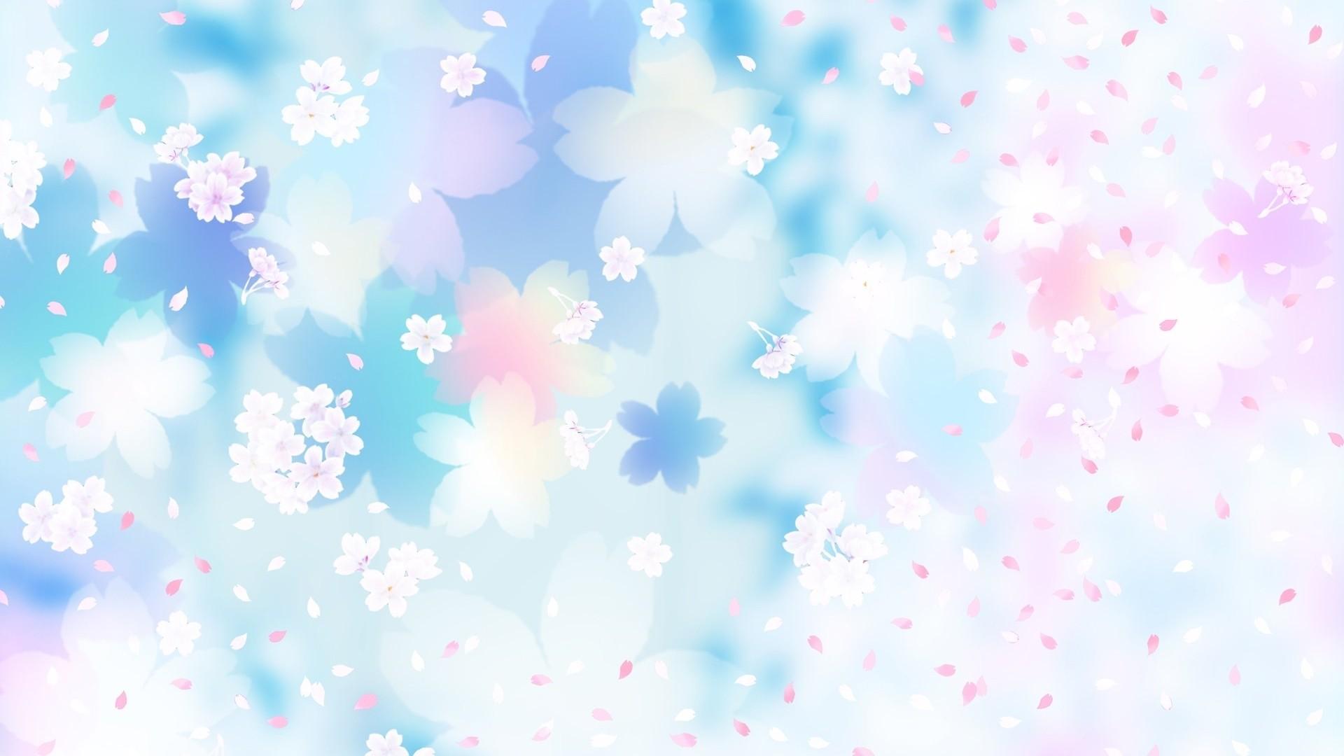 Pastel Color Free Wallpaper