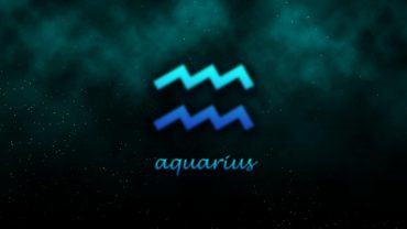Aquarius HD Wallpaper