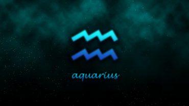 Aquarius HD Wallpaper