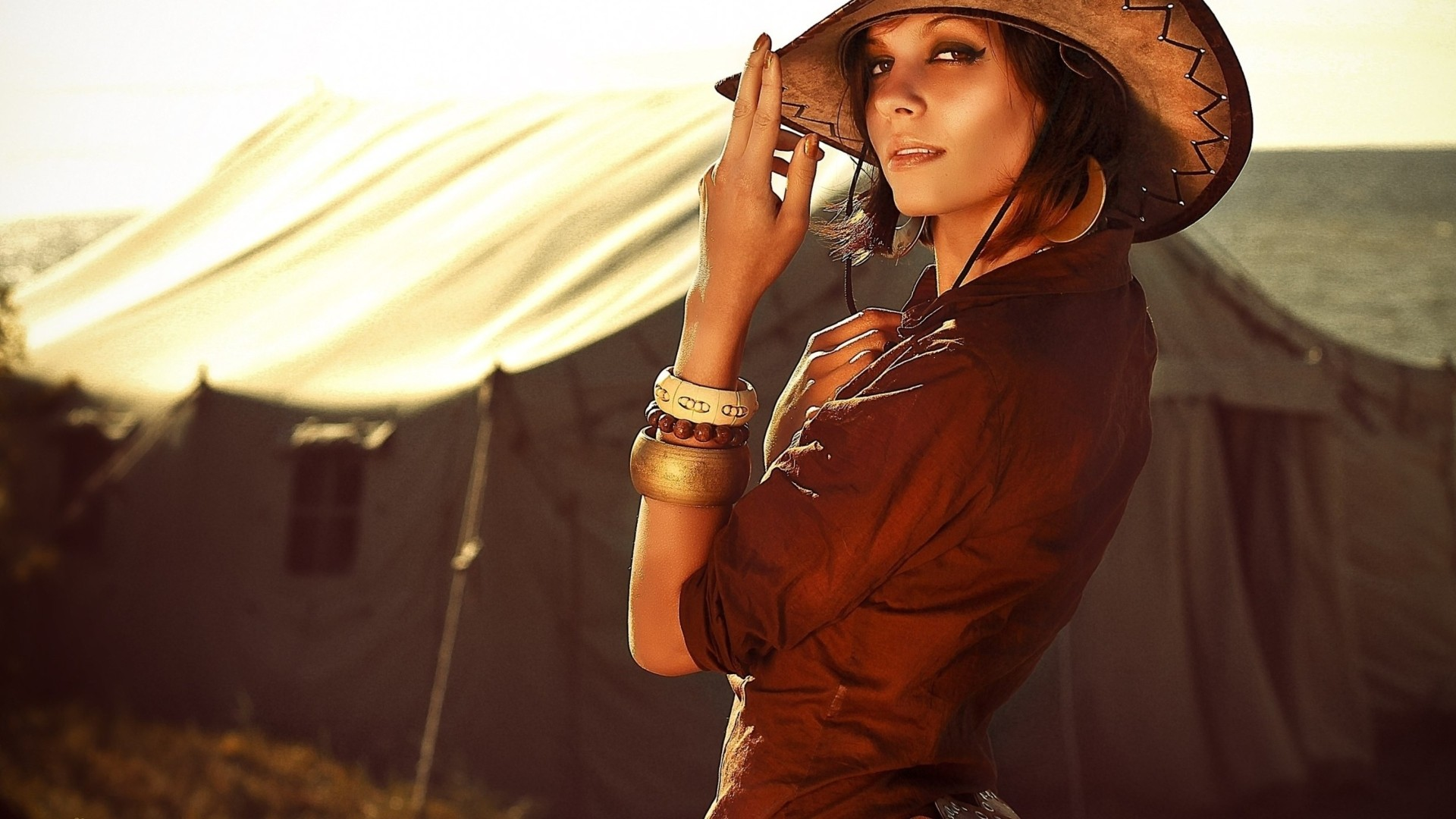 Country Girl Wallpaper Picture hd