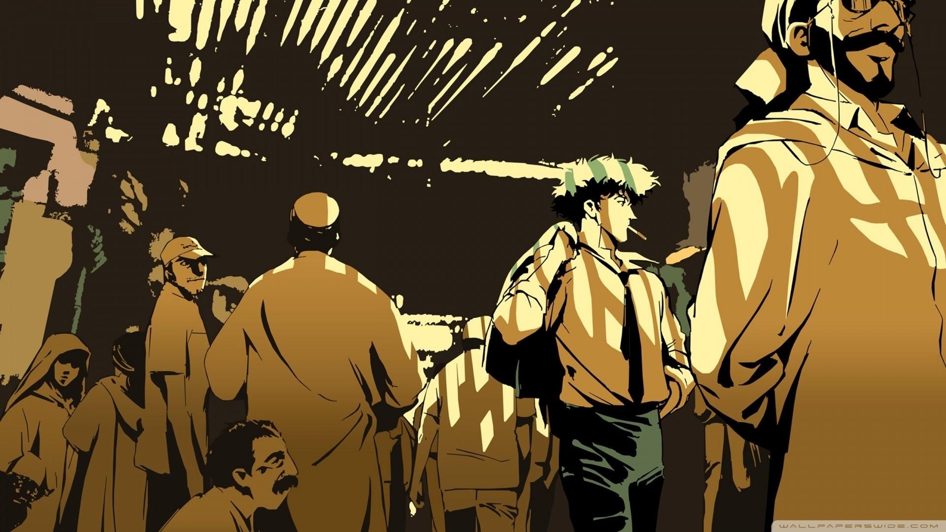 Cowboy Bebop wallpaper photo hd