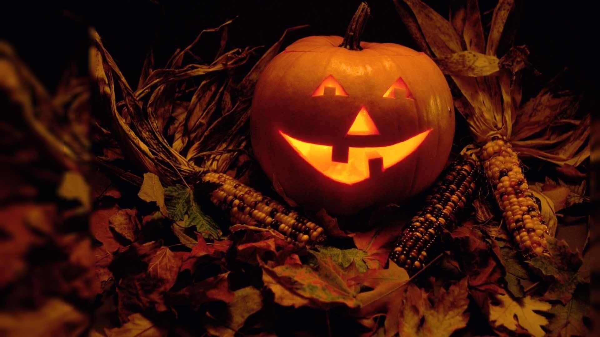 Halloween PC Wallpaper HD