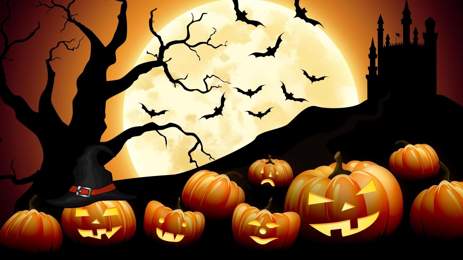 Halloween Download Wallpaper
