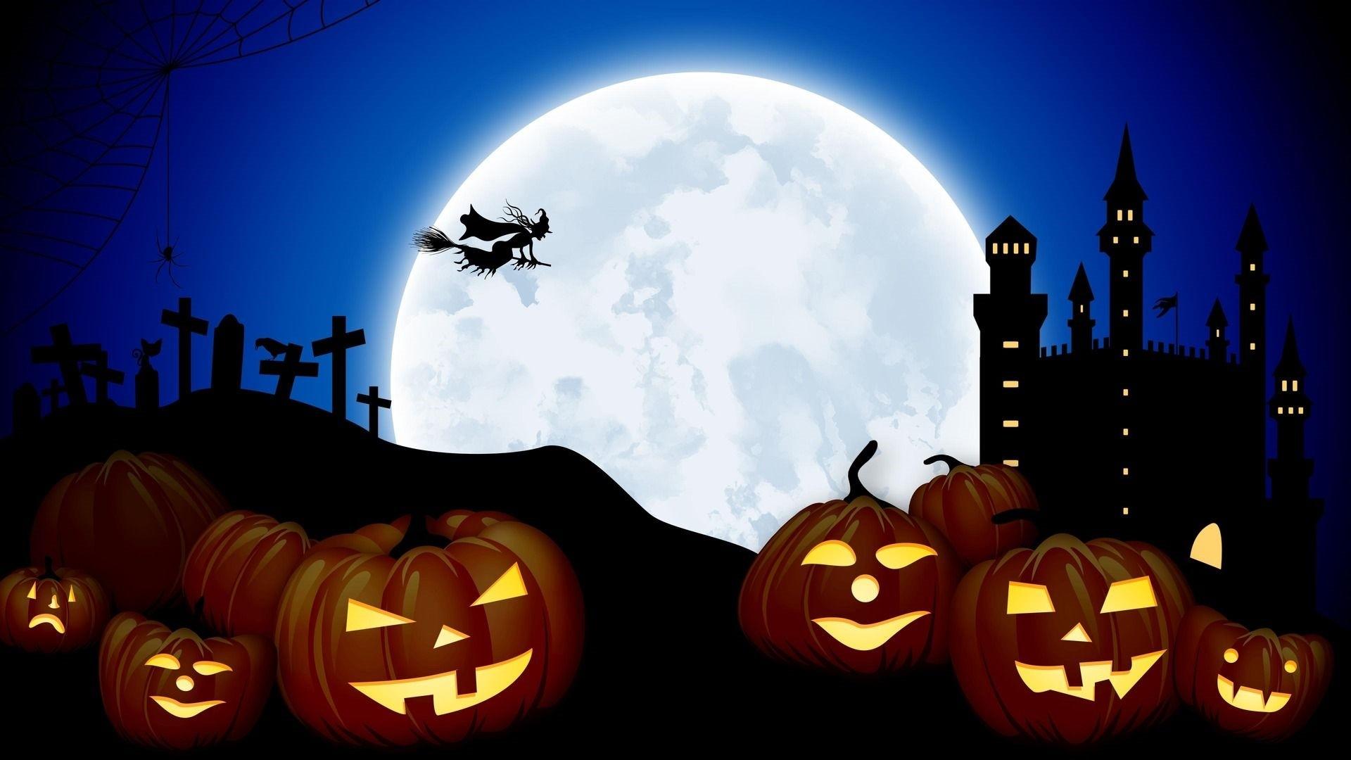 Halloween Wallpaper Picture hd