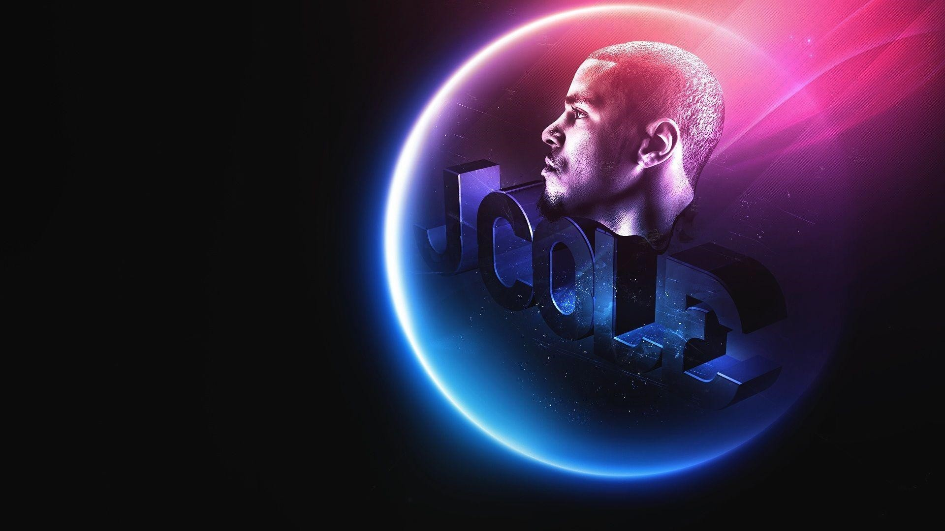 J Cole Free Wallpaper and Background