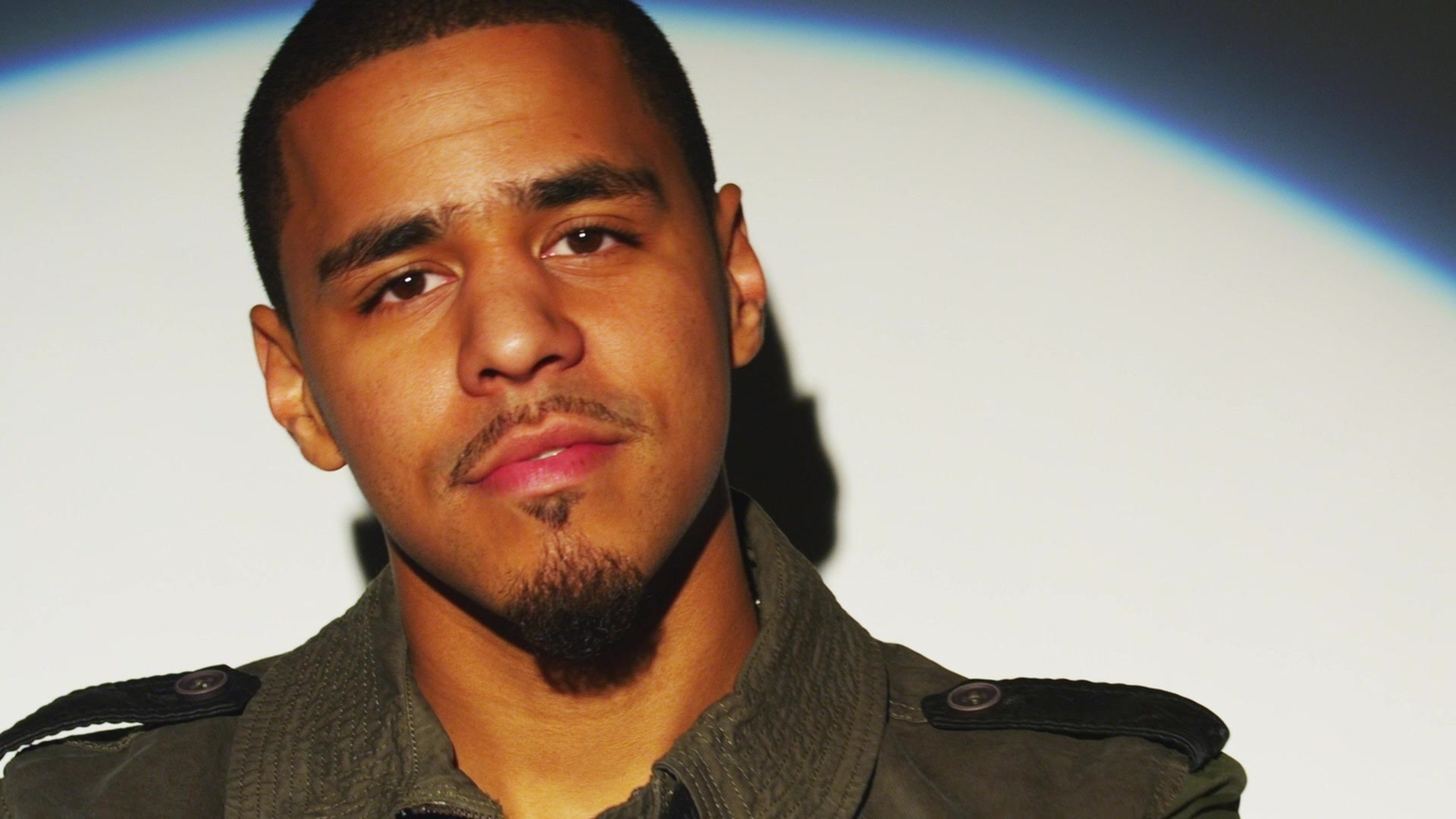 J Cole Background