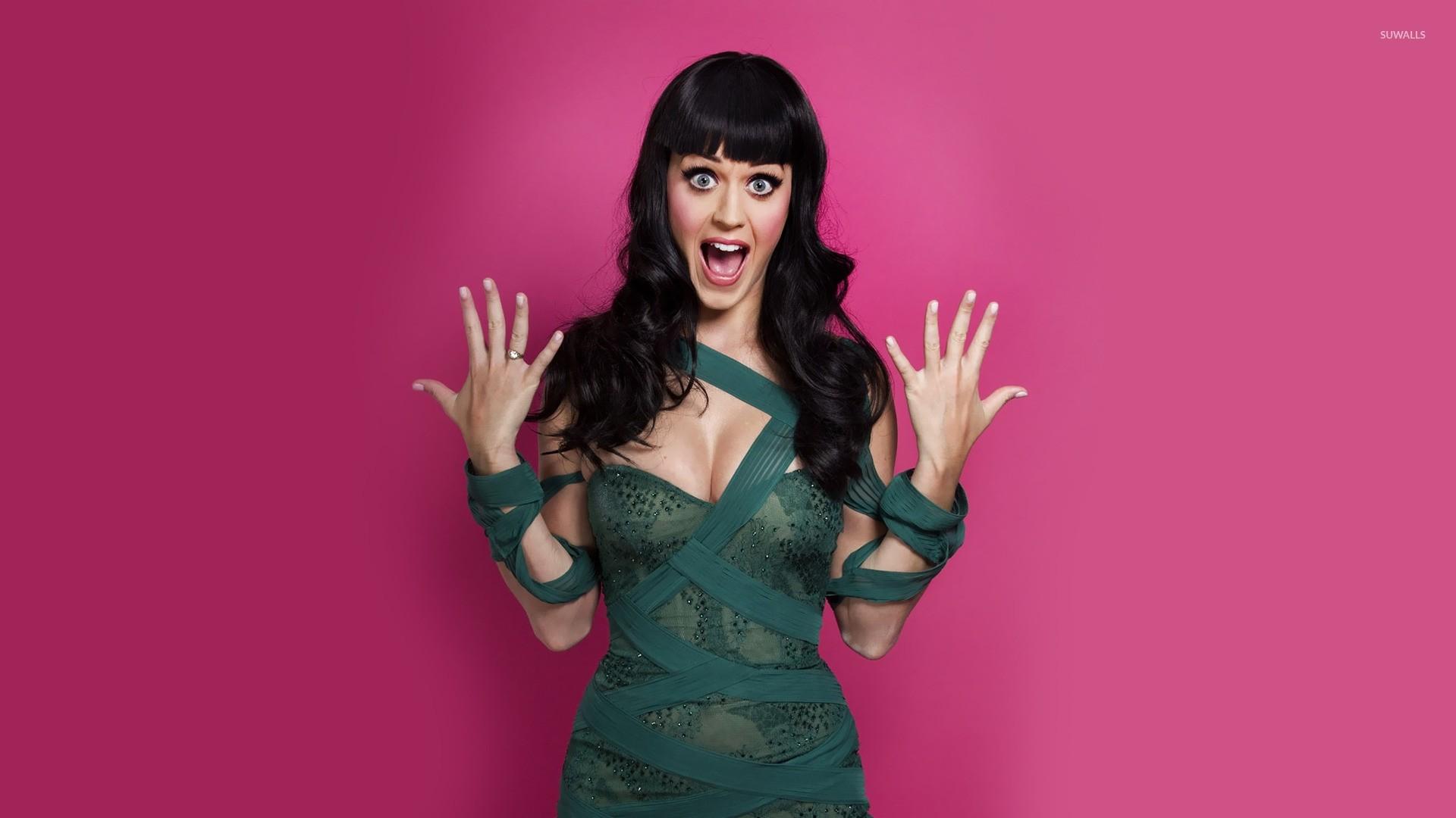 Katy Perry PC Wallpaper