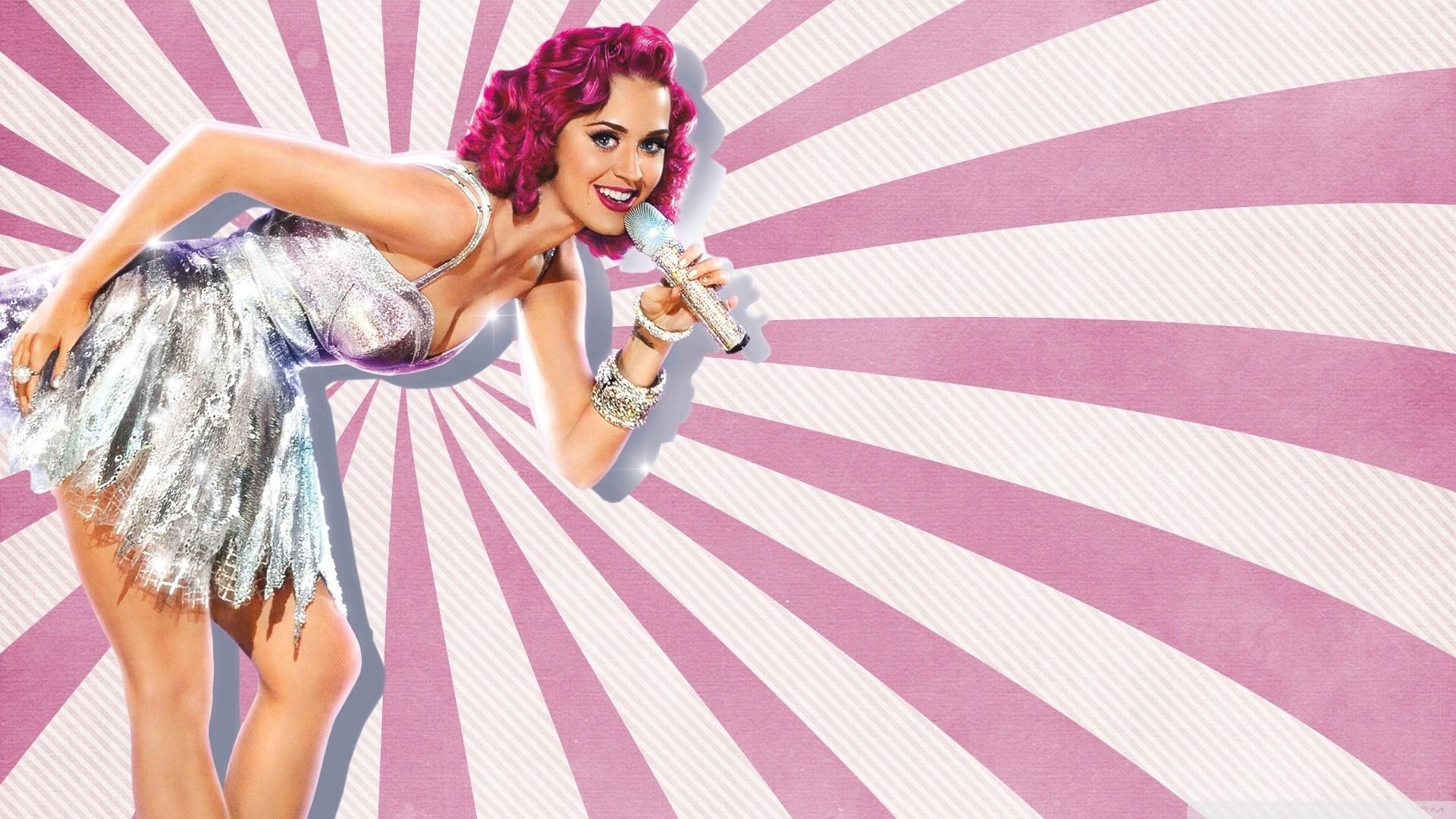 Katy Perry Wallpaper theme