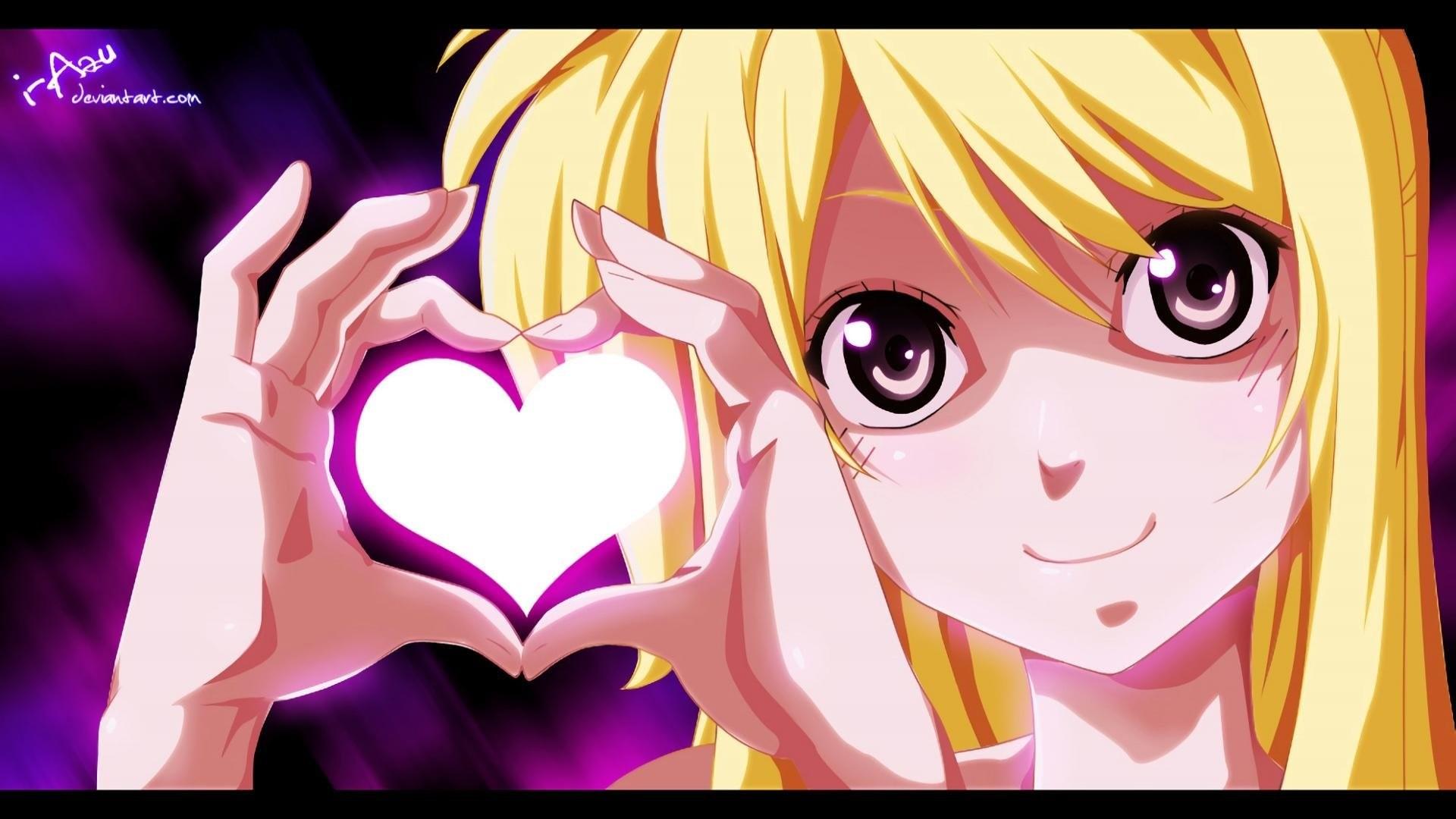 Lucy Heartfilia Pic