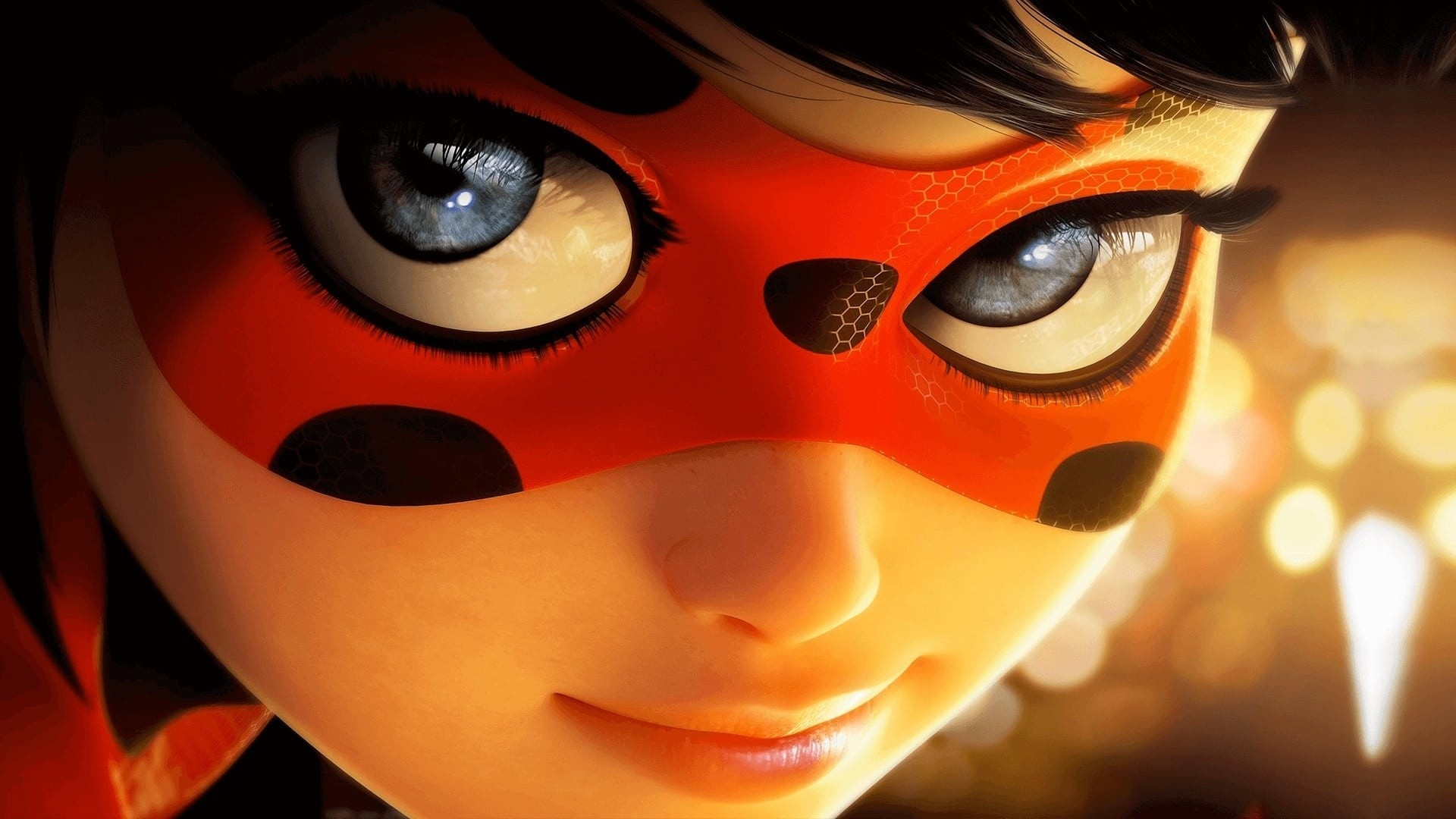 Miraculous Ladybug HD Download