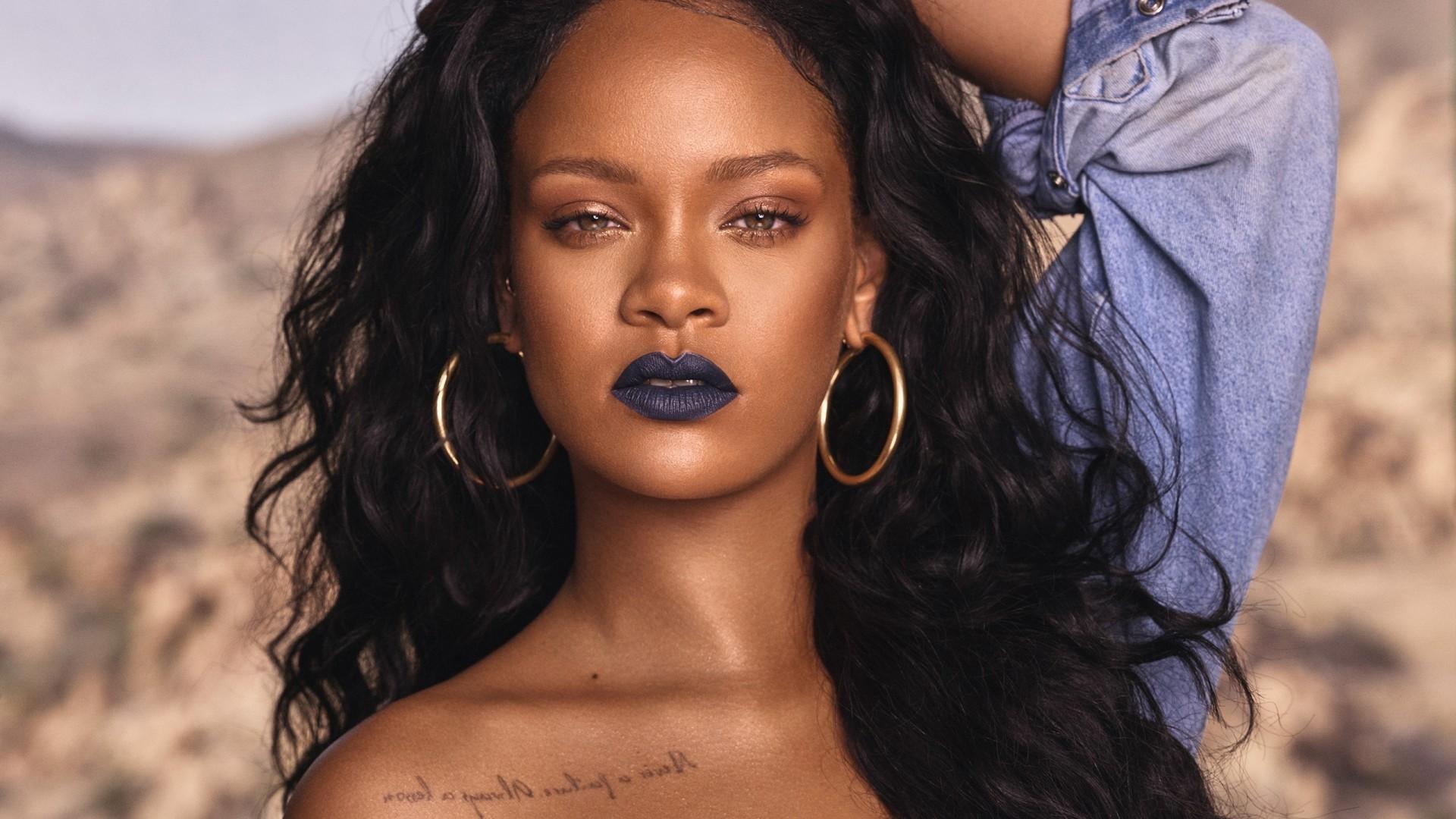 Rihanna hd wallpaper download