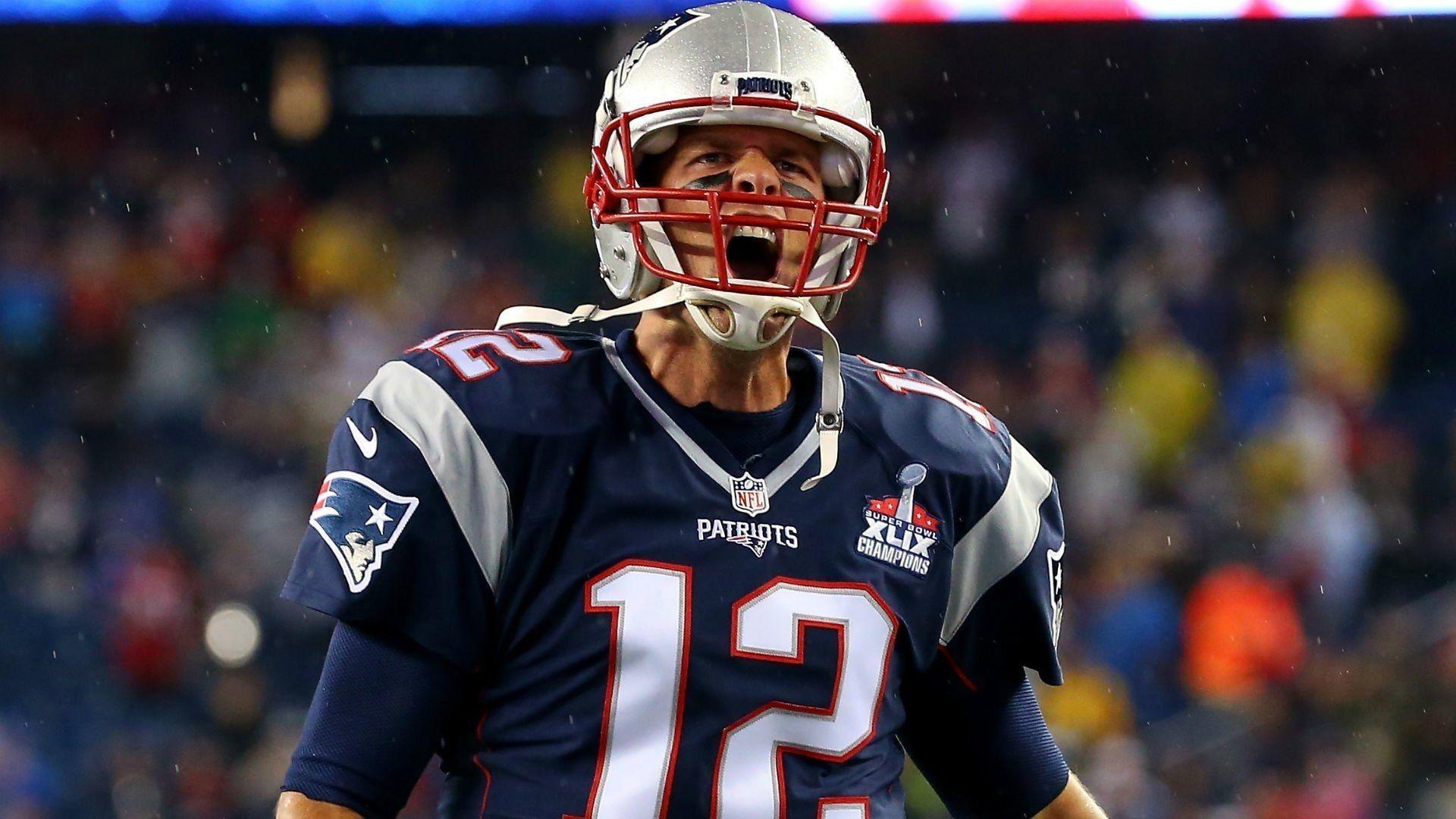 Tom Brady Download Wallpaper