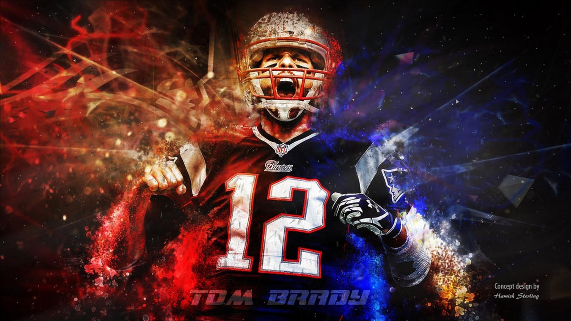 Tom Brady hd wallpaper download