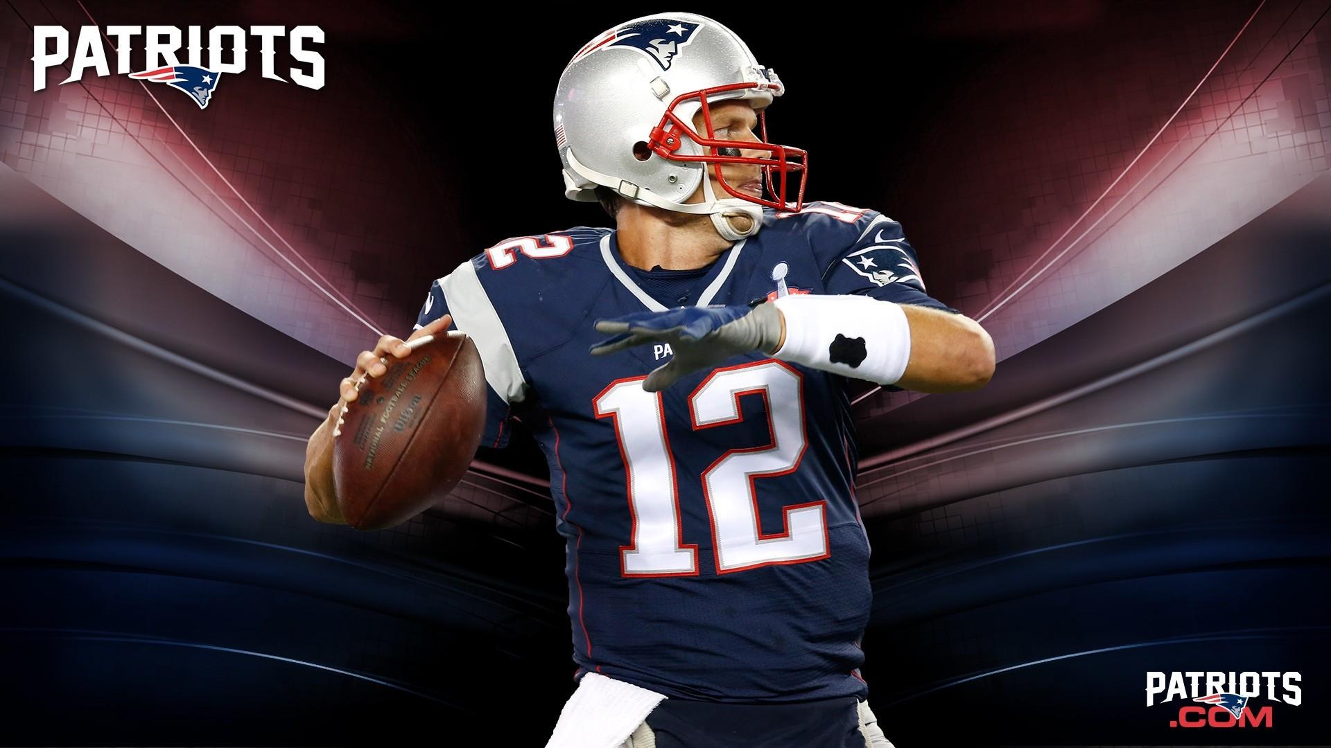 Tom Brady Wallpaper theme
