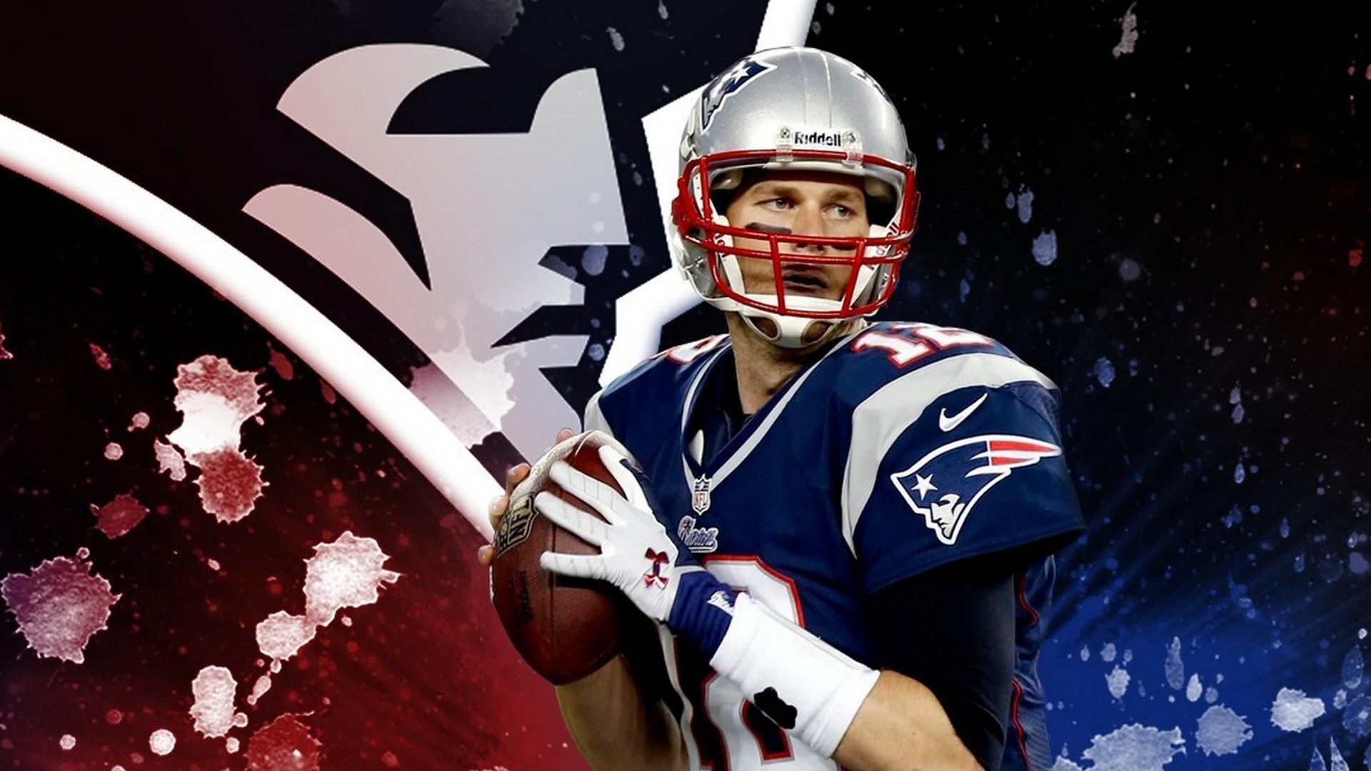 Tom Brady High Quality