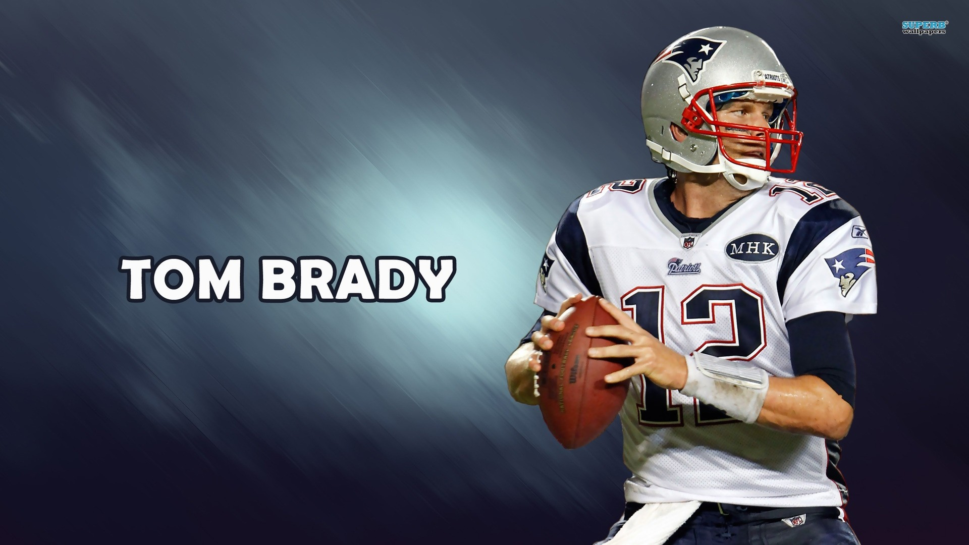 Tom Brady Desktop Wallpaper