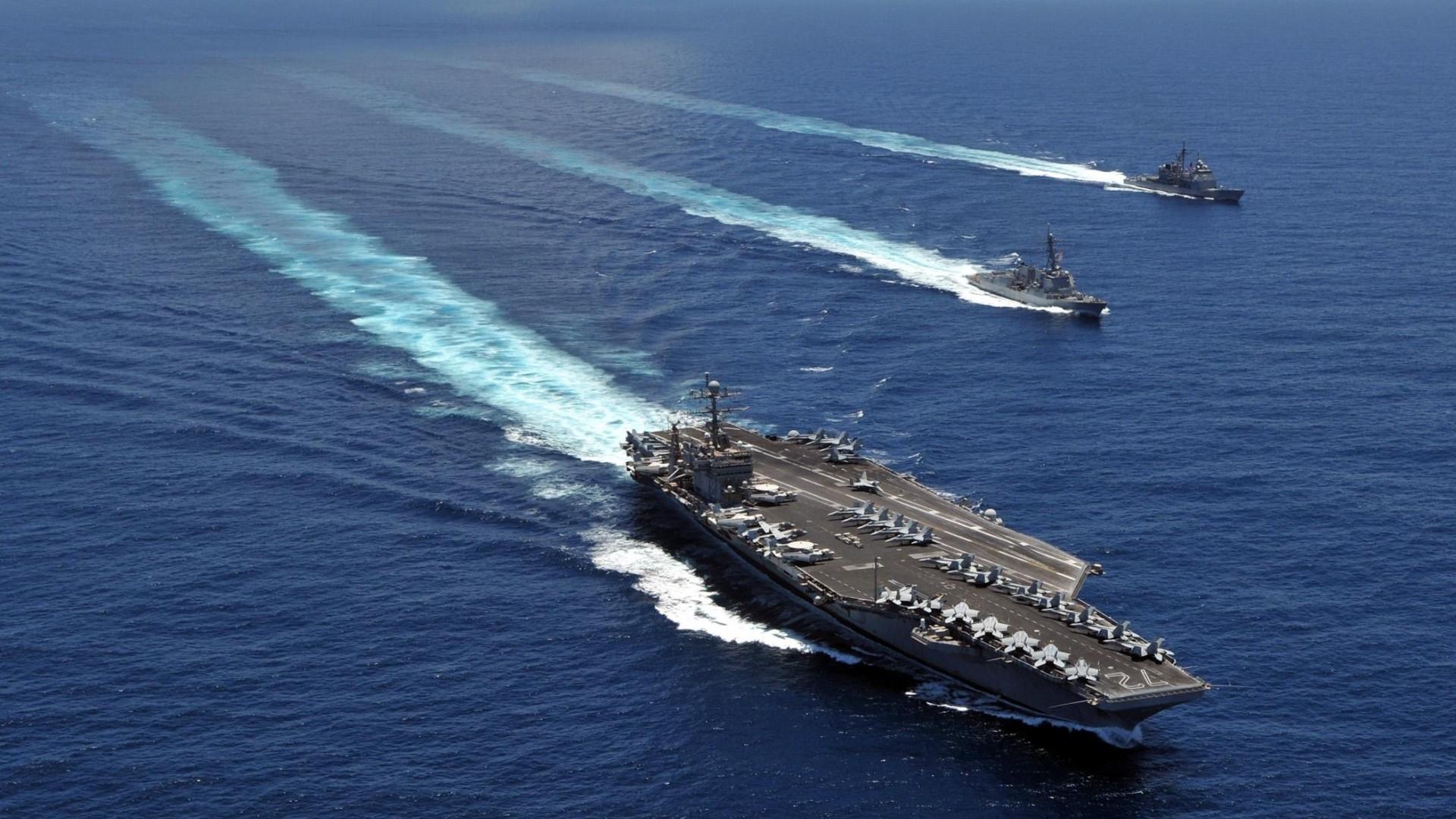 Us Navy Desktop Wallpaper