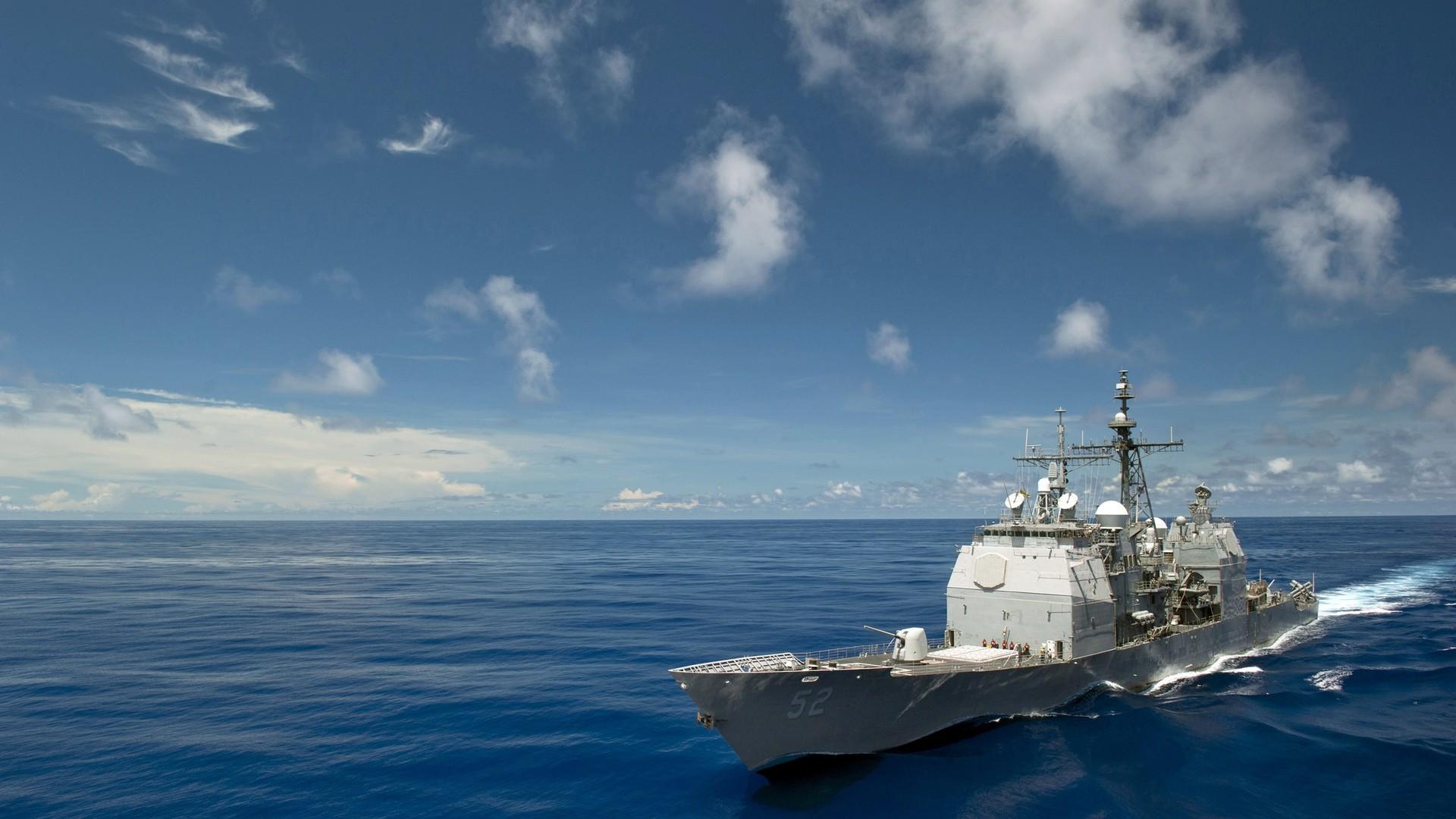 Us Navy HD Wallpaper