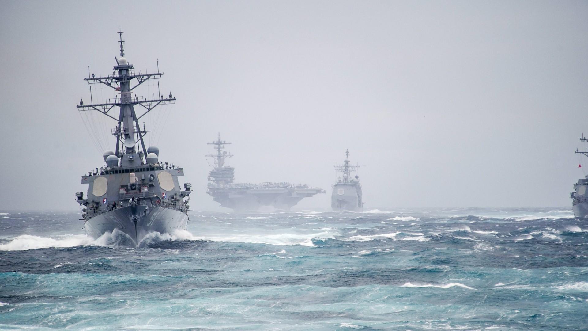 Us Navy Image