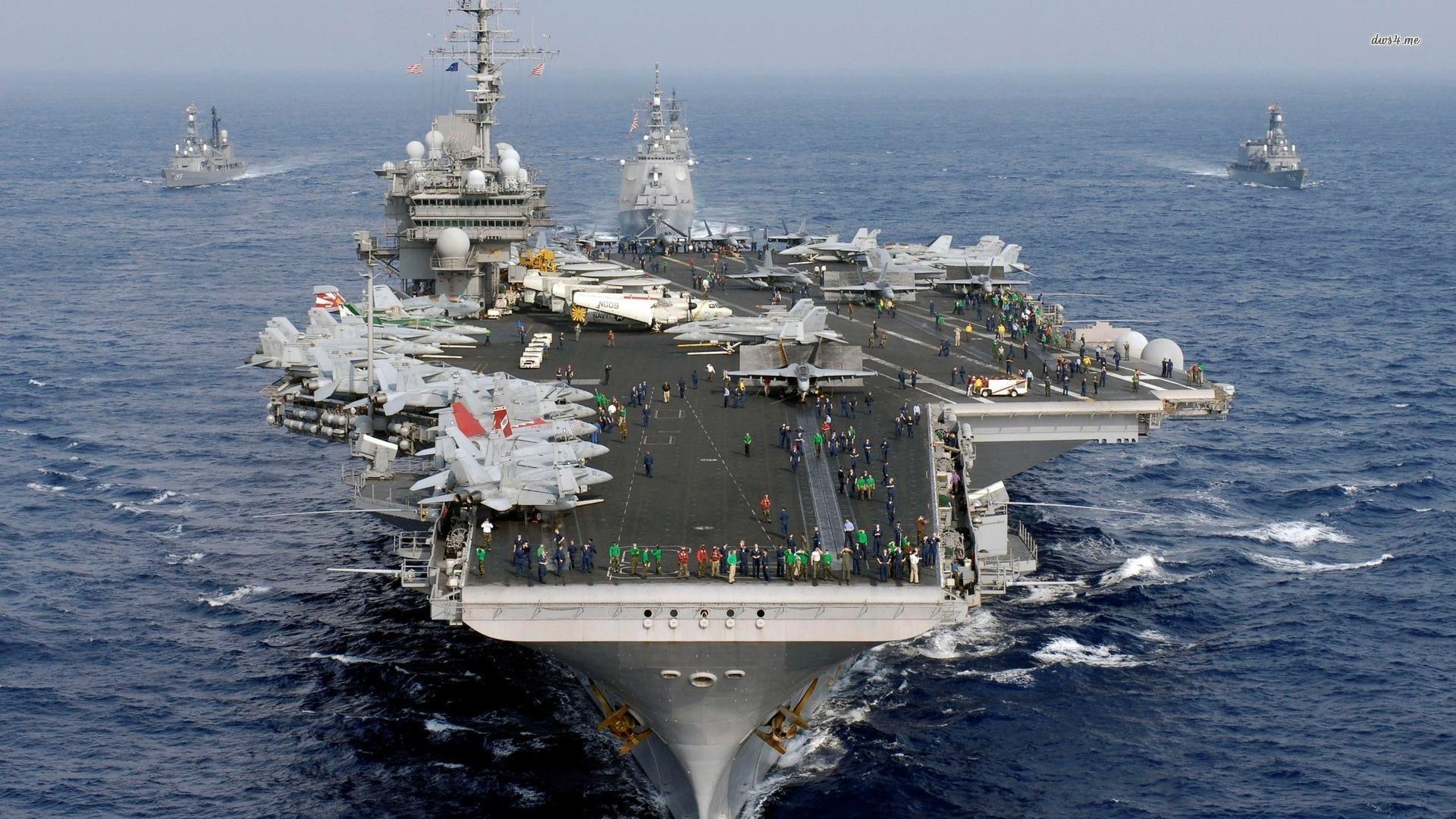 Us Navy Free Wallpaper