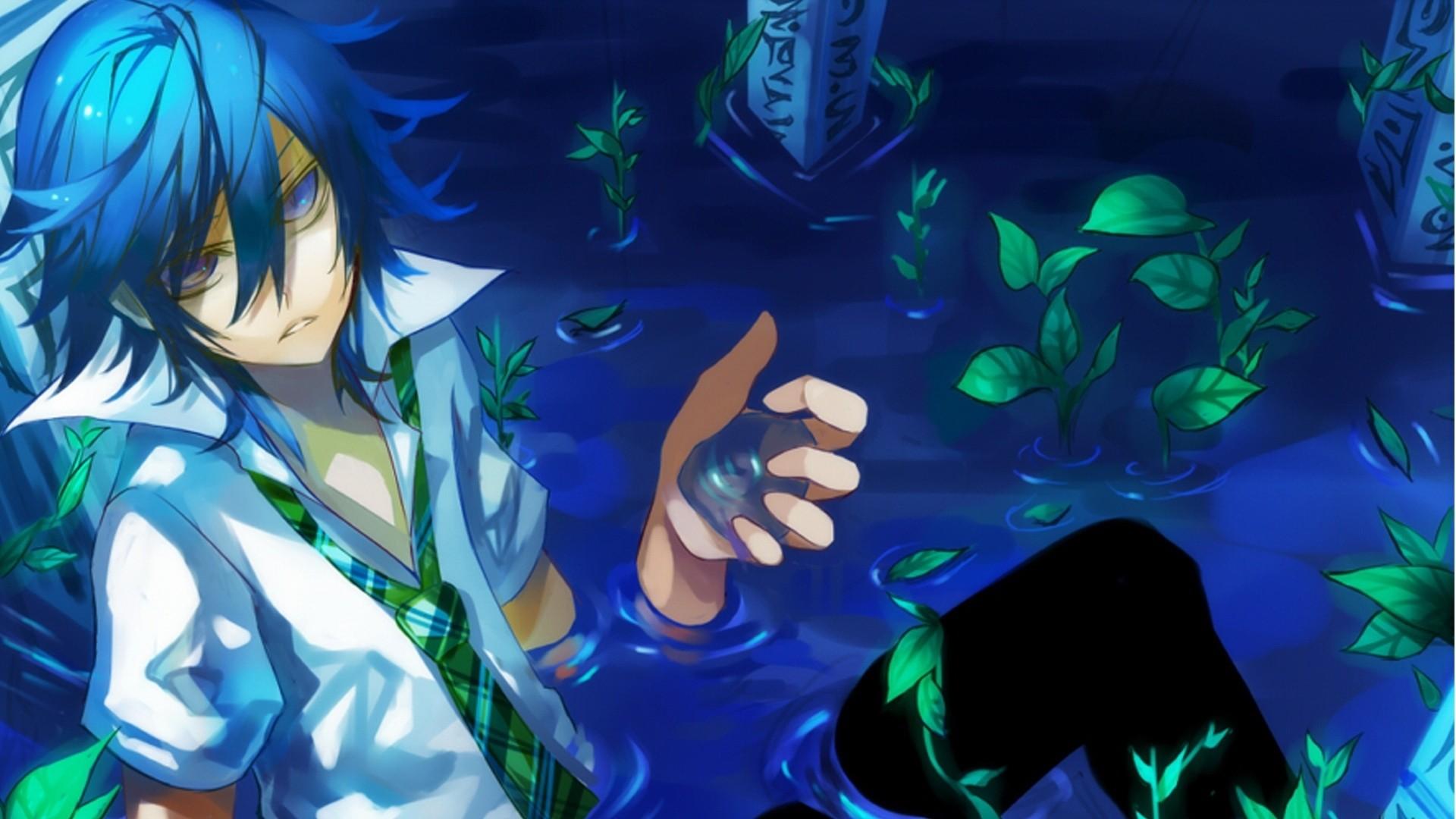 Anime Demon Boy Wallpaper
