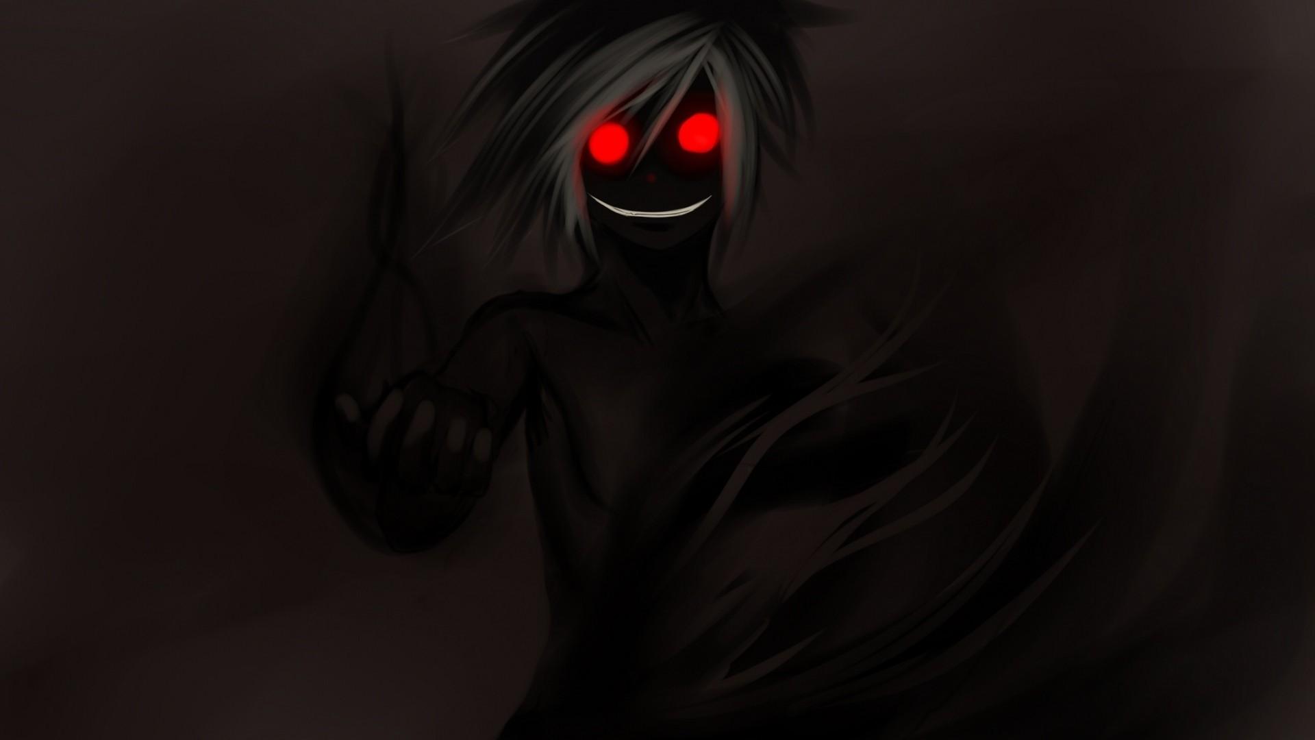 Anime Demon Boy Download Wallpaper