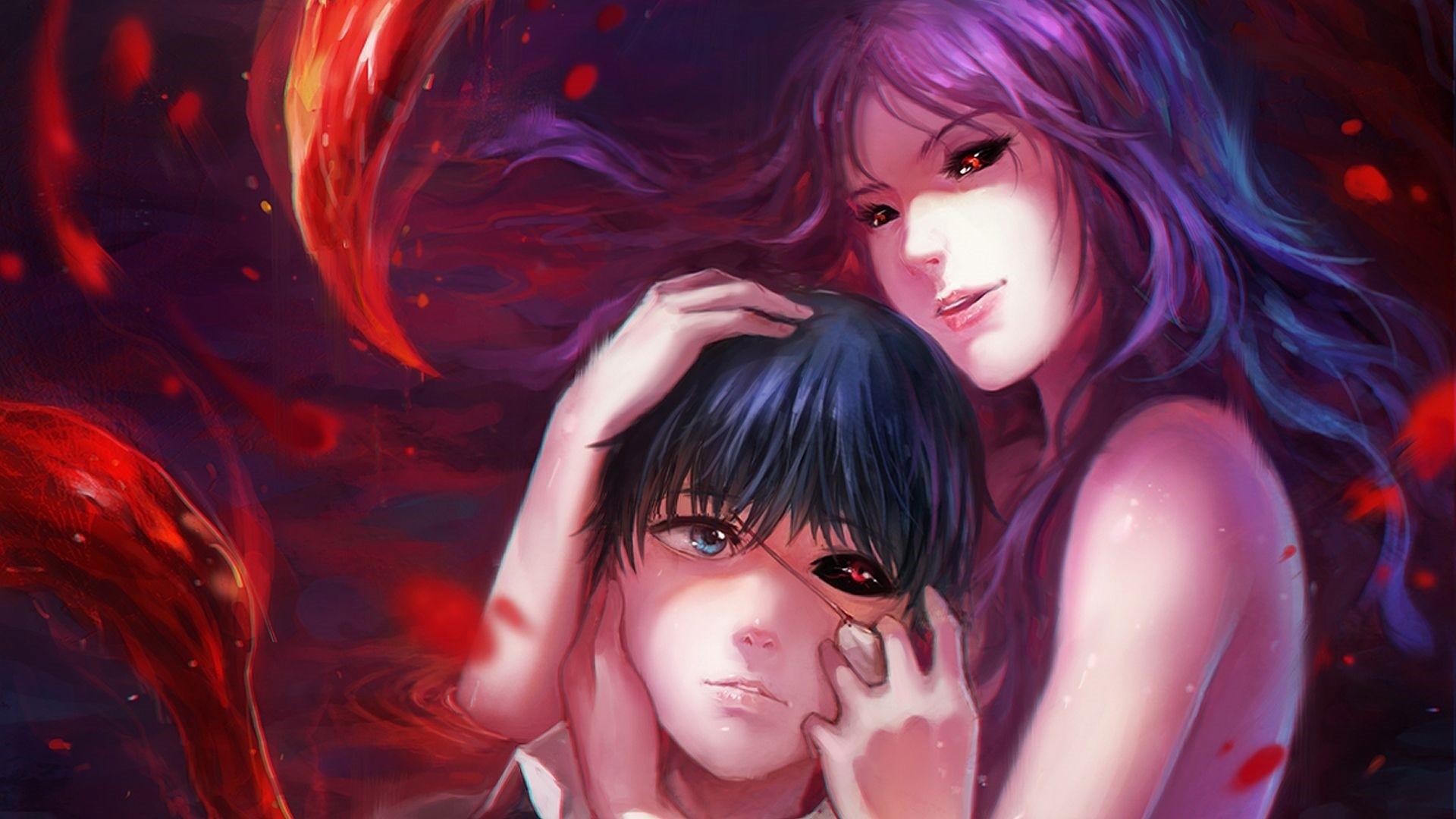 Anime Fanart Wallpaper Picture hd