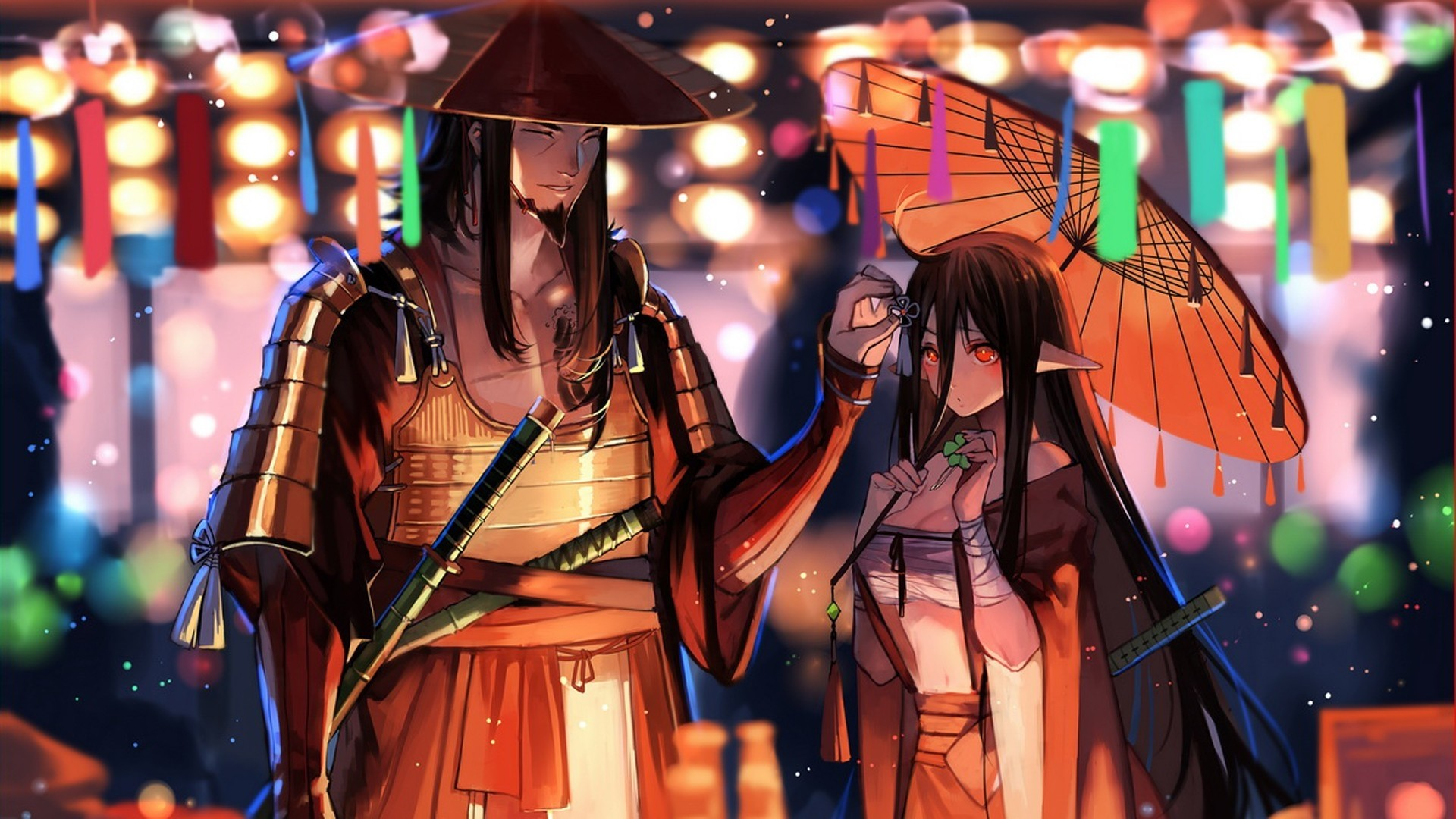 Anime Fanart hd wallpaper download