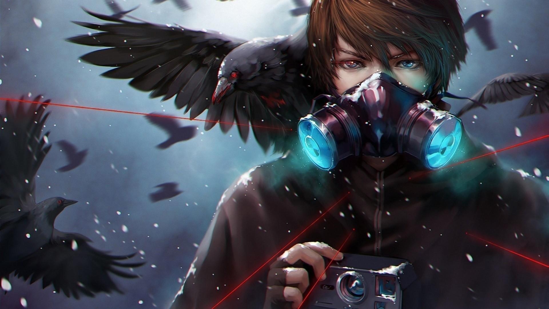Anime Fanart Background