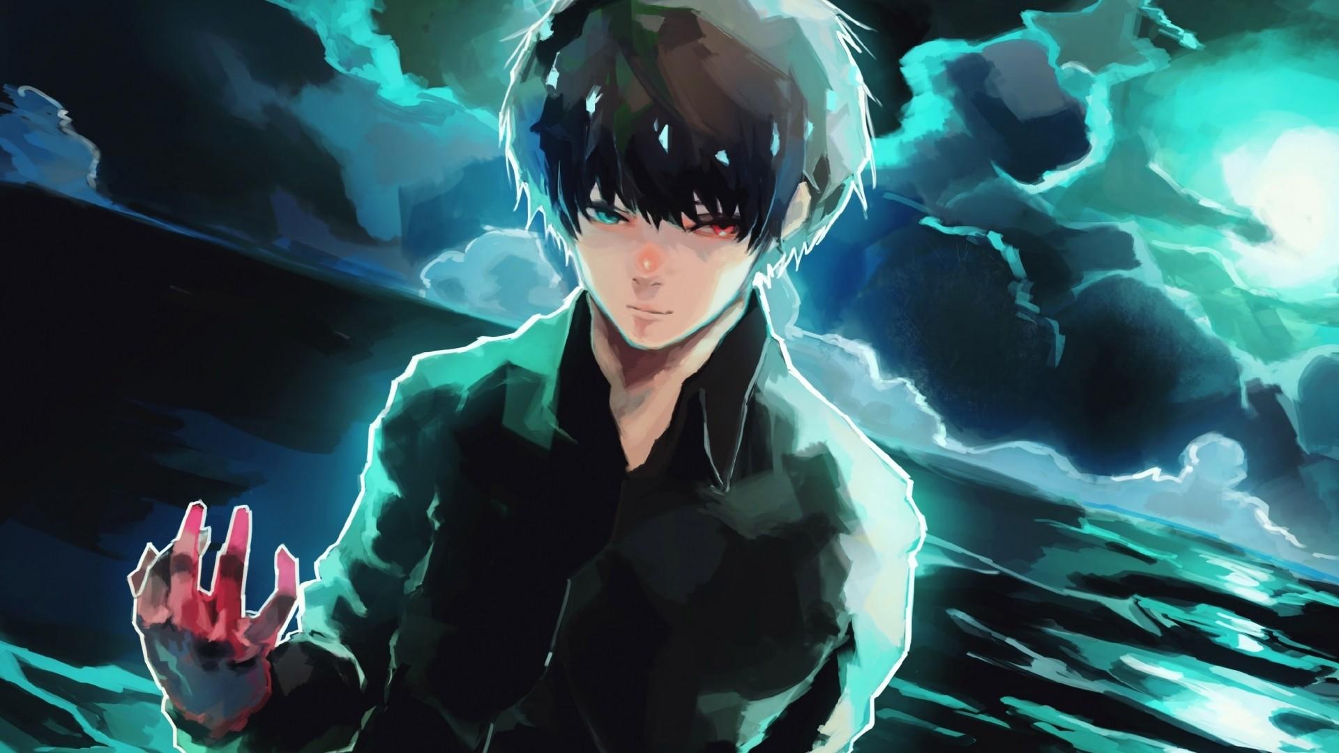 Anime Fanart hd desktop wallpaper