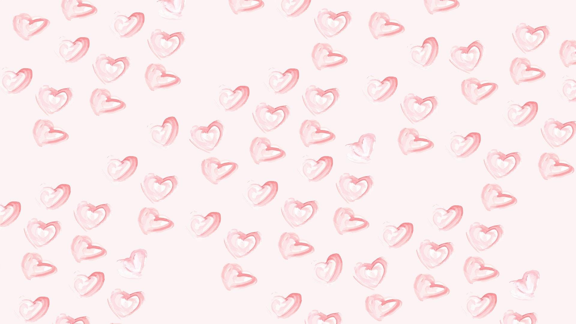 Heart Aesthetic Wallpaper image hd